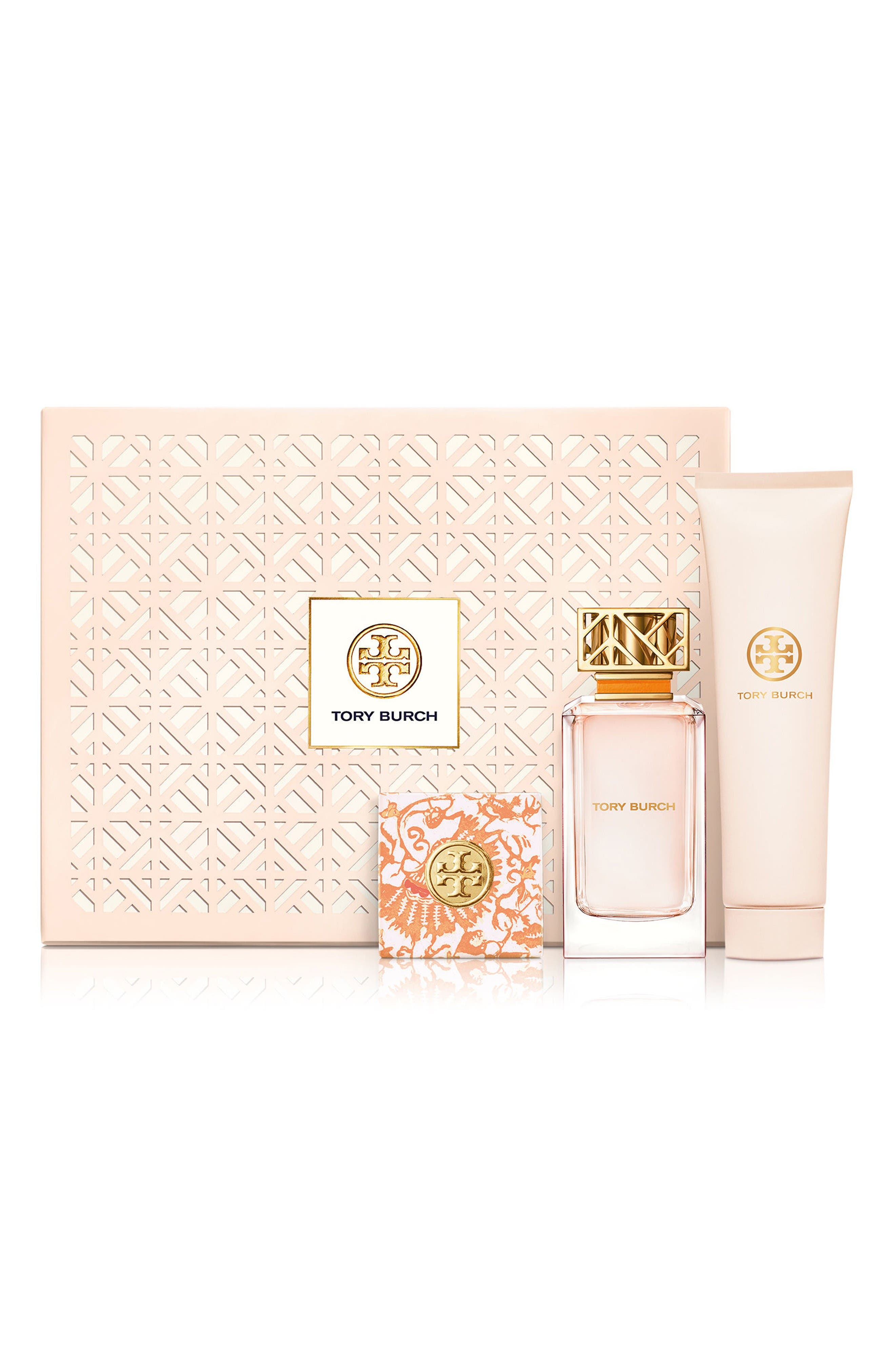 Alternate Image 1 Selected - Tory Burch Eau de Parfum Set ($160 Value)