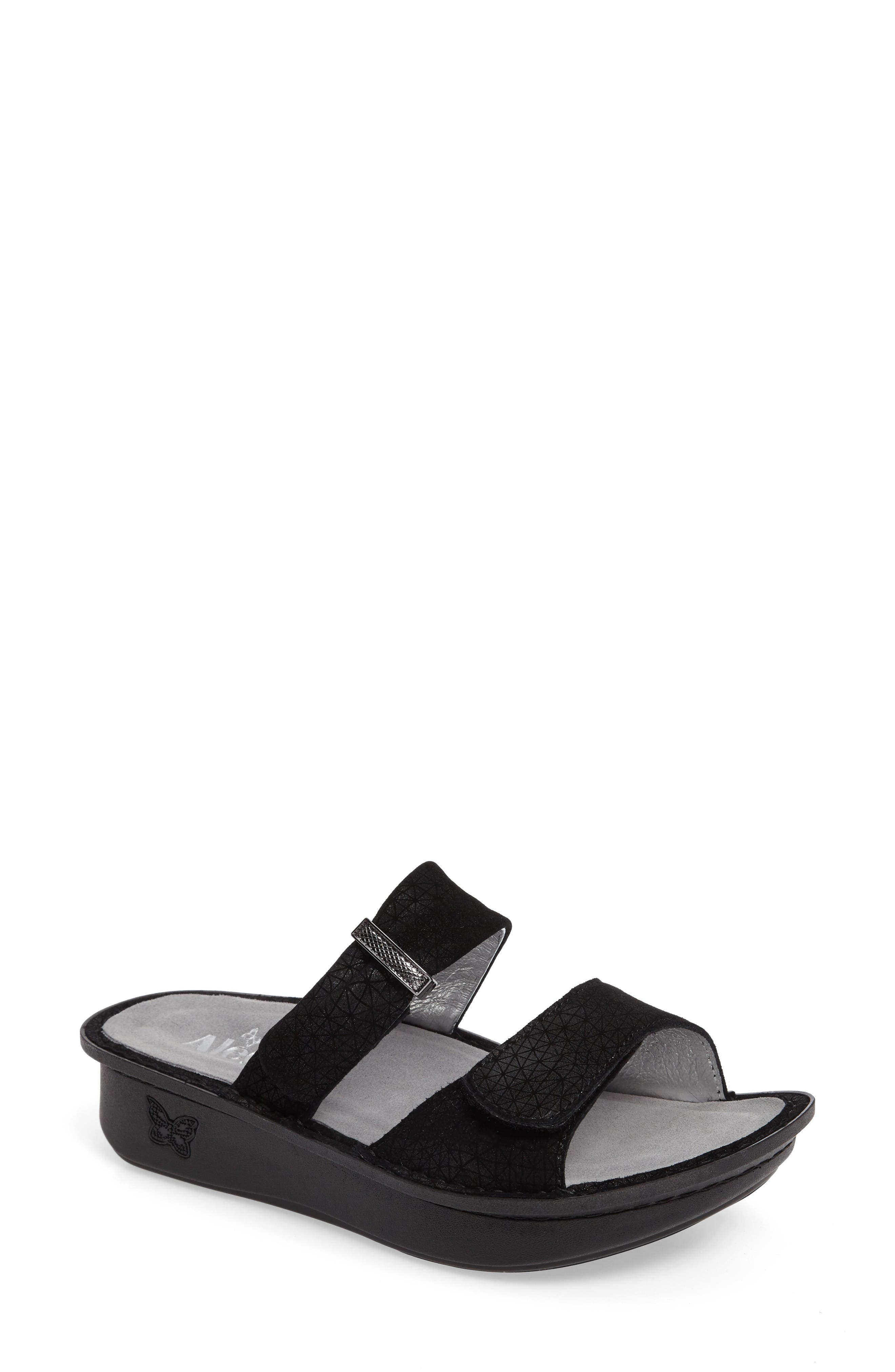 Alternate Image 1 Selected - Alegria 'Karmen' Sandal
