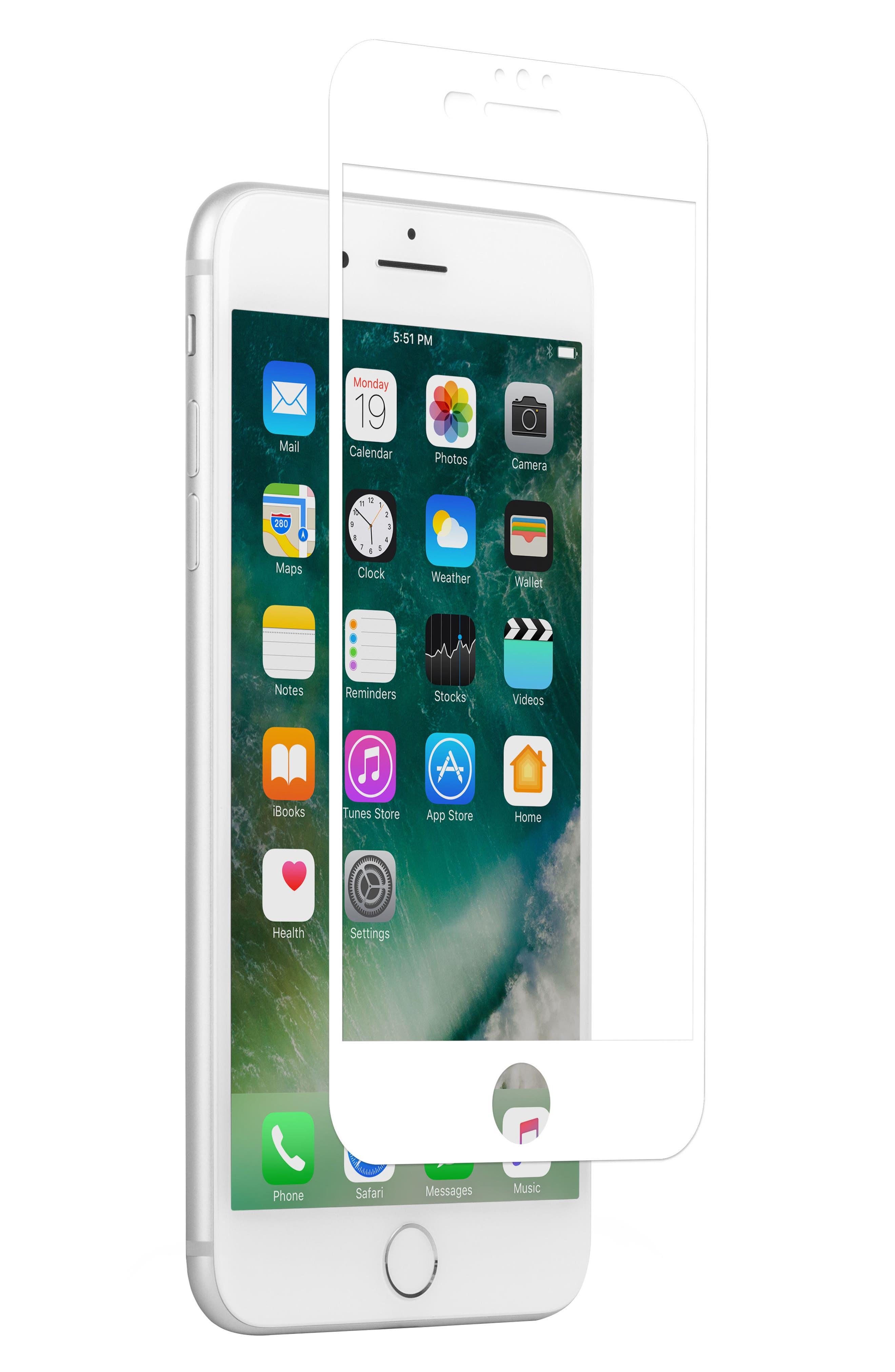 Moshi iPhone 7 Plus Glass Screen Protector