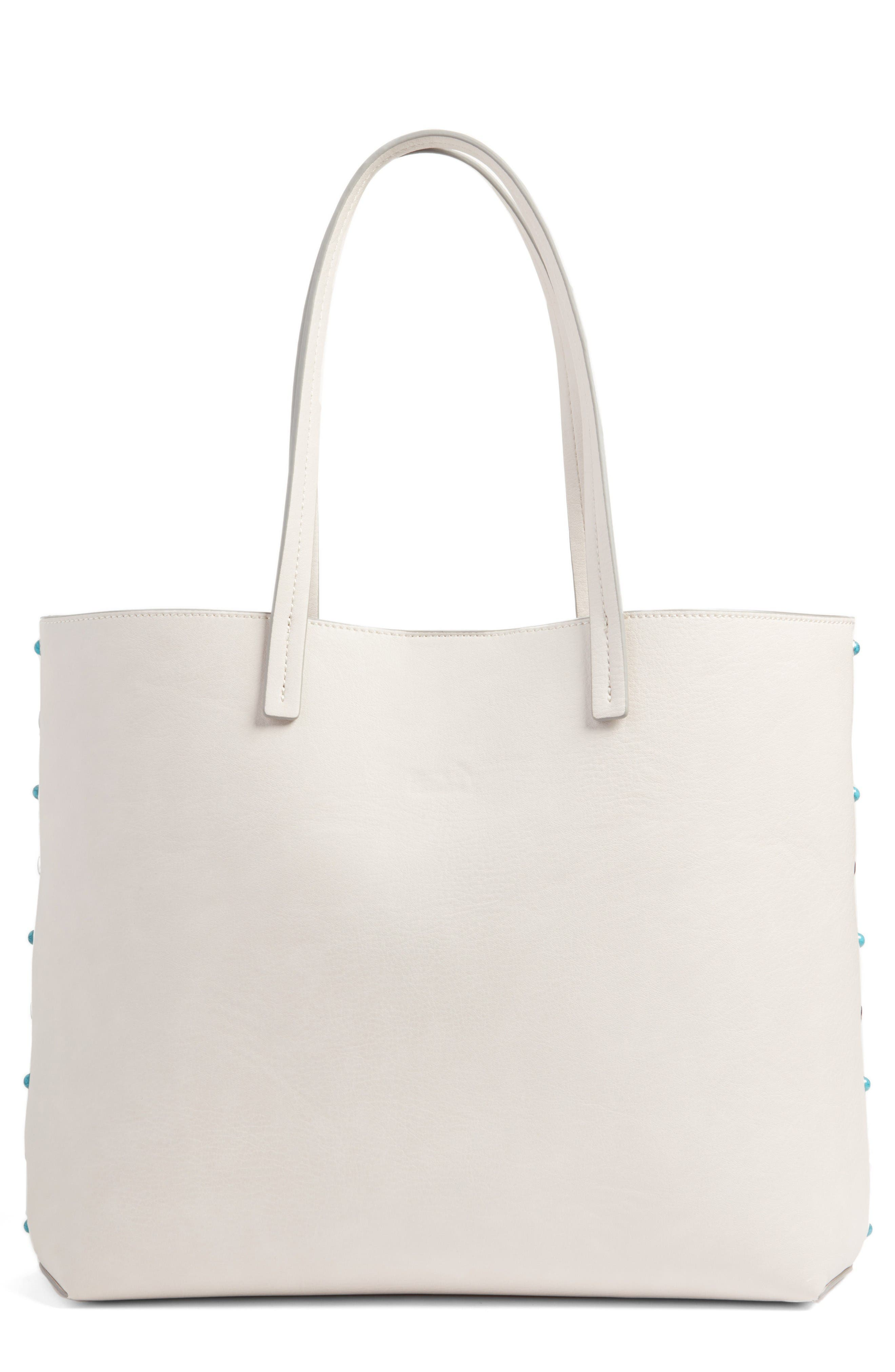 Chelsea28 Olivia Faux Leather Tote