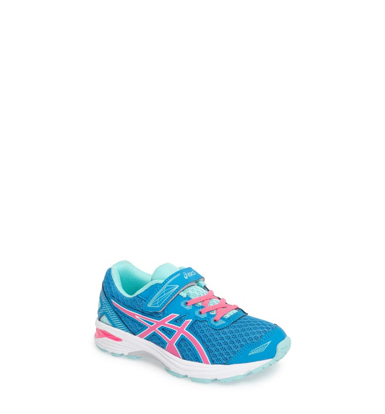 Asics Gt   Ps Kids Fit Running Shoes