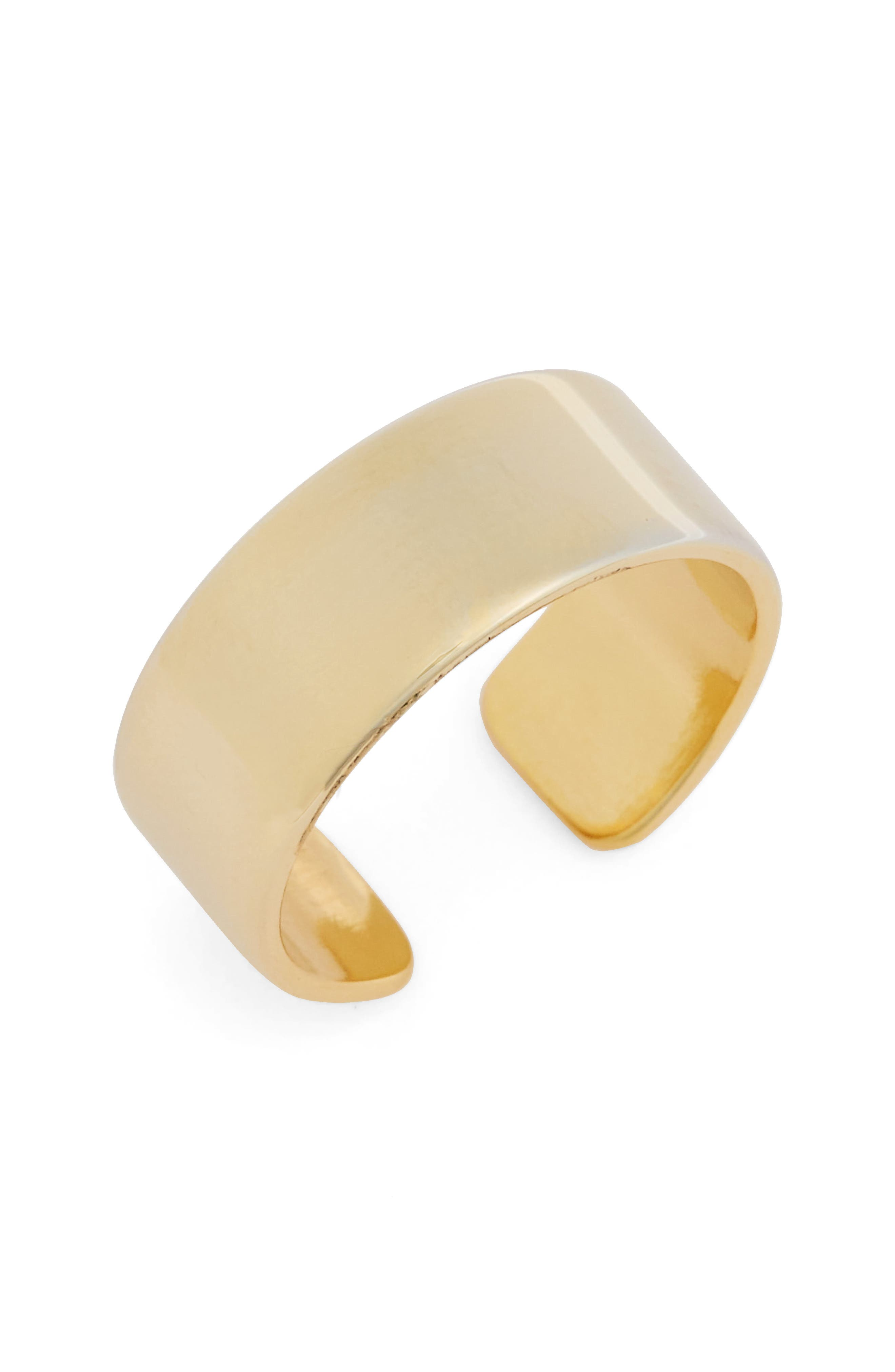 Alternate Image 1 Selected - Nordstrom Open Band Ring