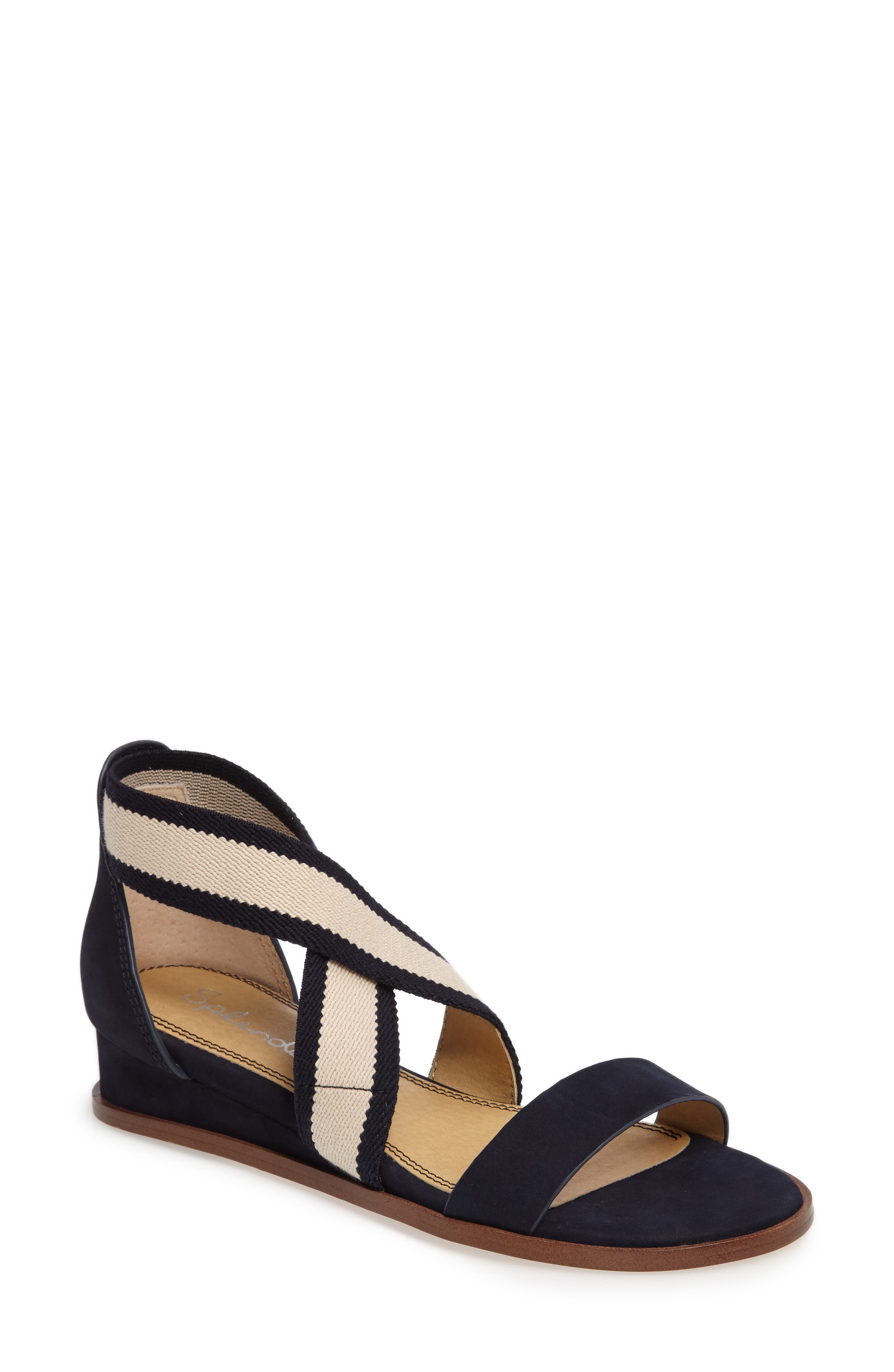 Splendid Janae Wedge Sandal (Women)