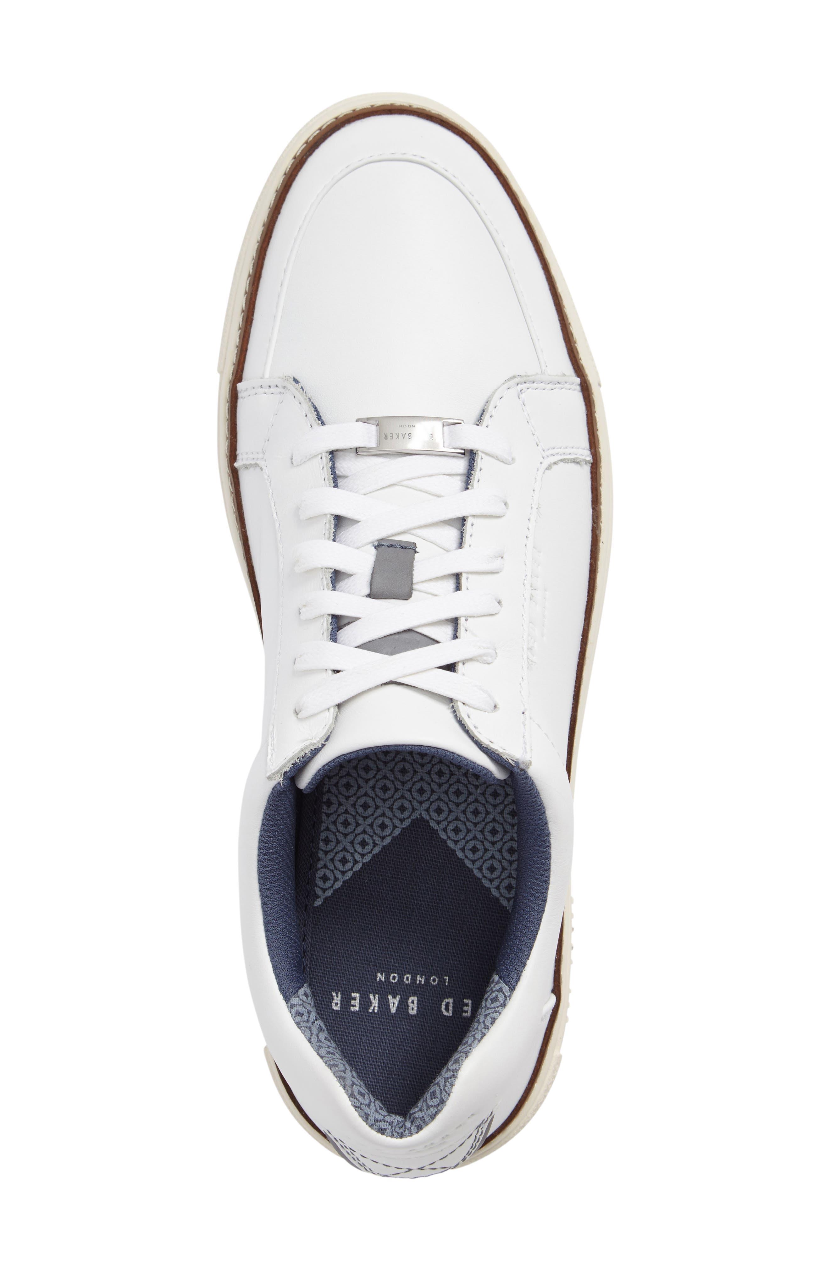 Alternate Image 3  - Ted Baker London Rouu Sneaker (Men)