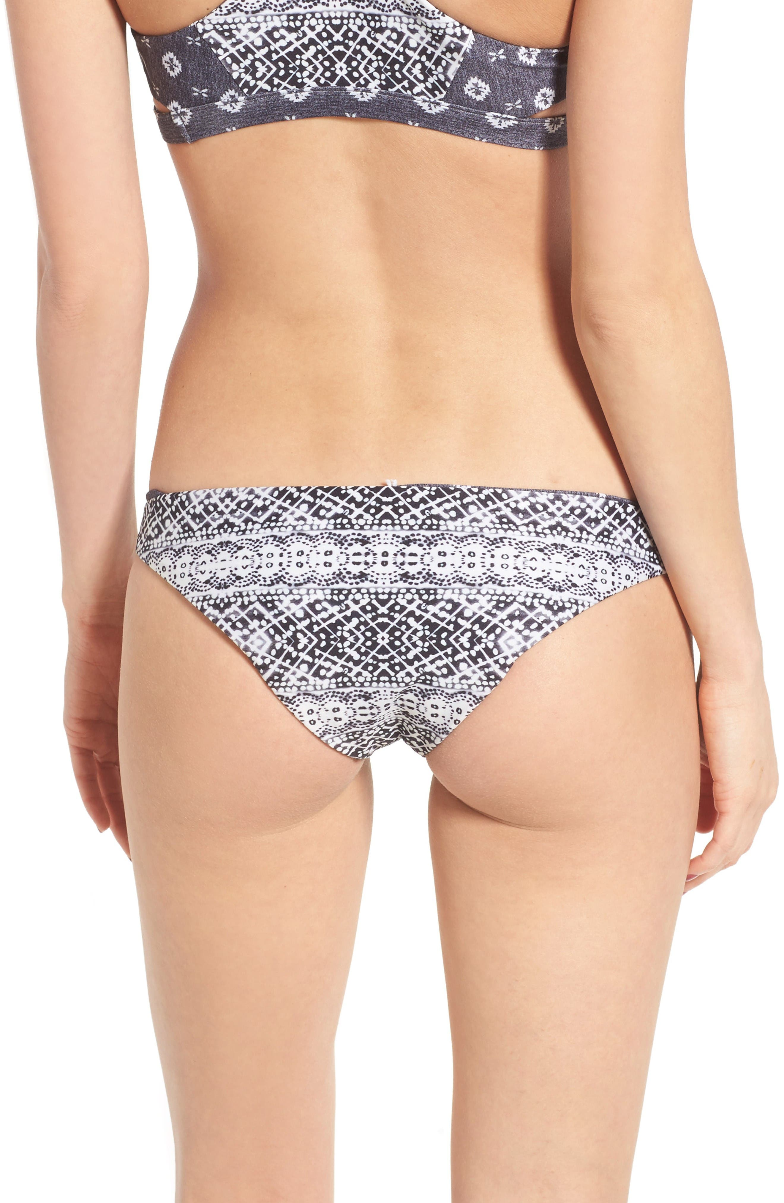 Rip Curl Moondust Reversible Bikini Bottoms