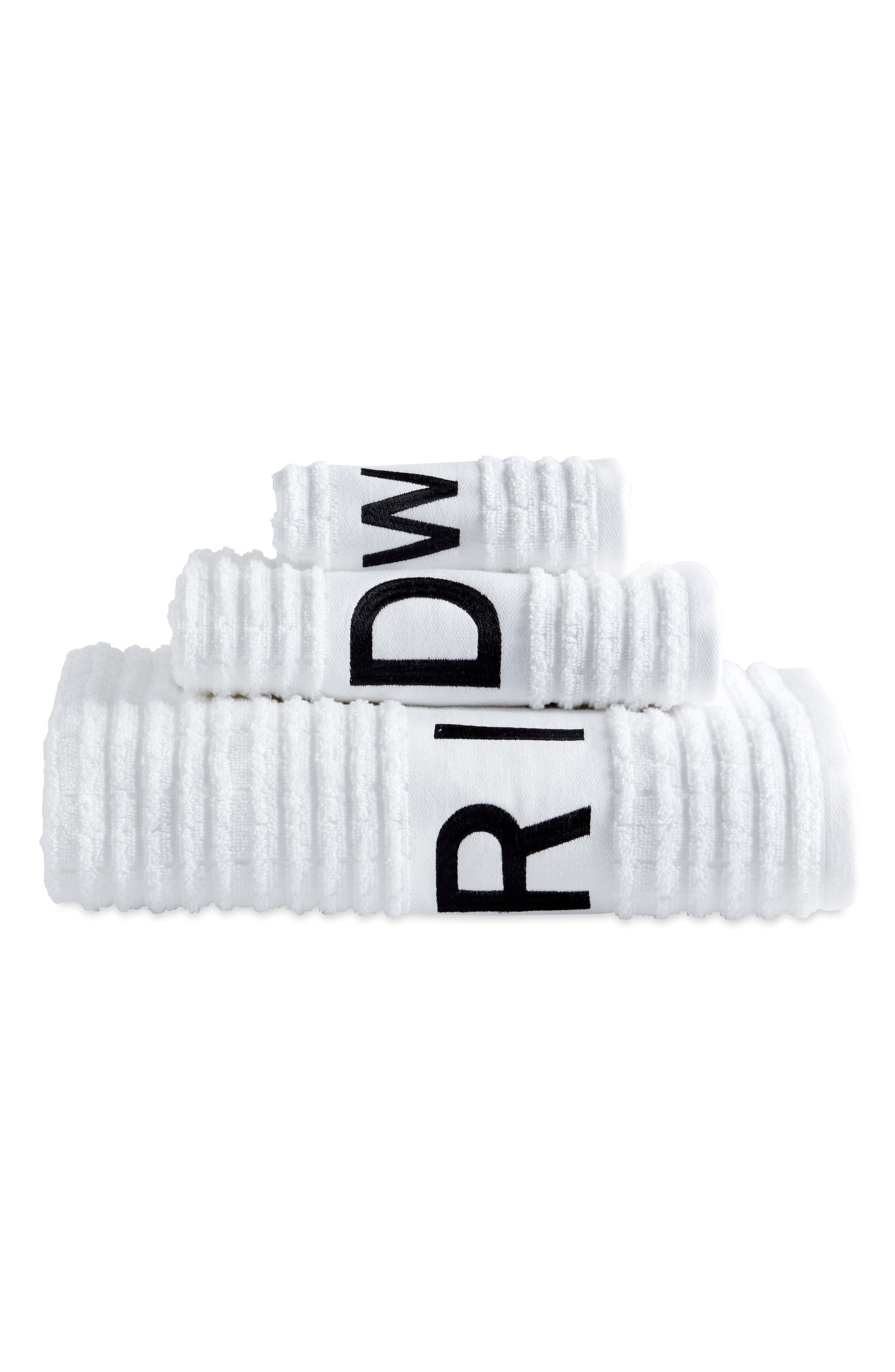 DKNY Towel Collection