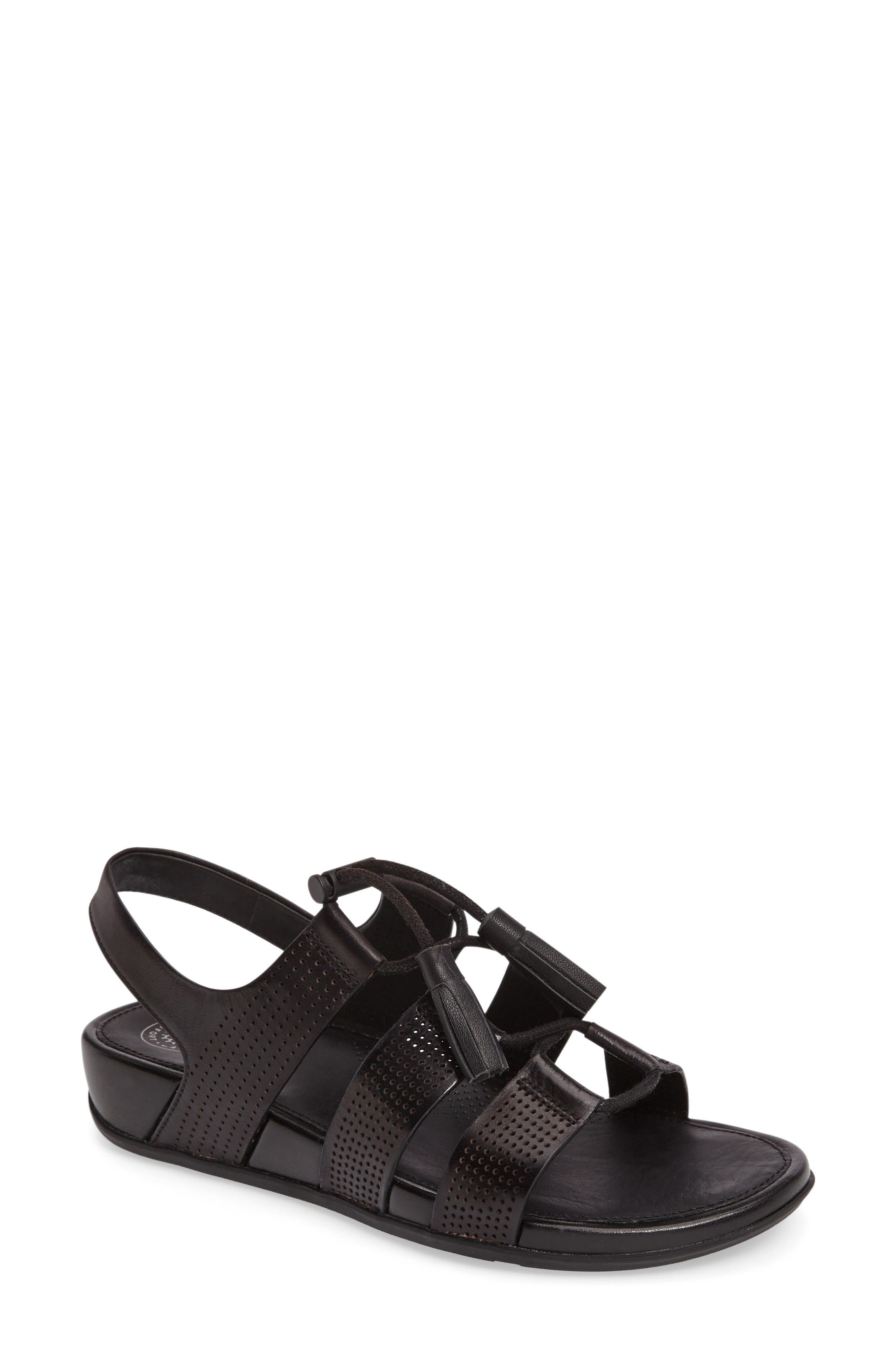 FITFLOP Gladdie Lace-Up Sandal