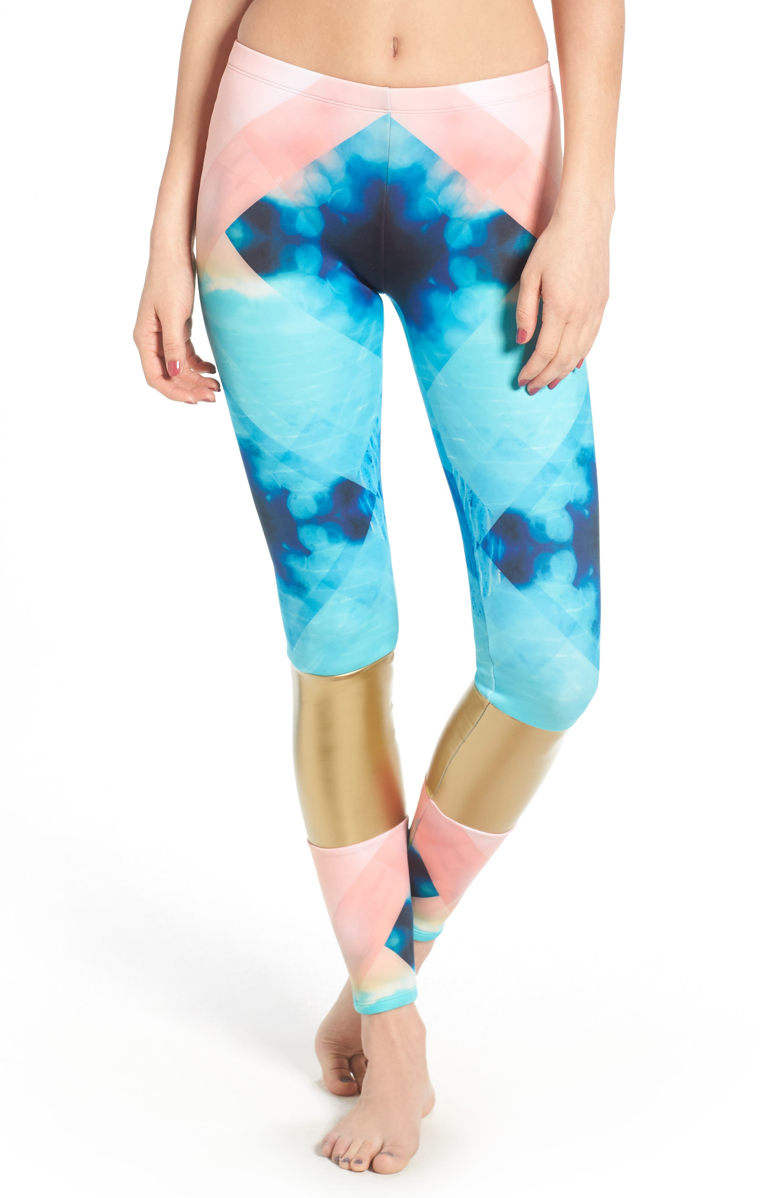 Roxy Pop Surf Leggings