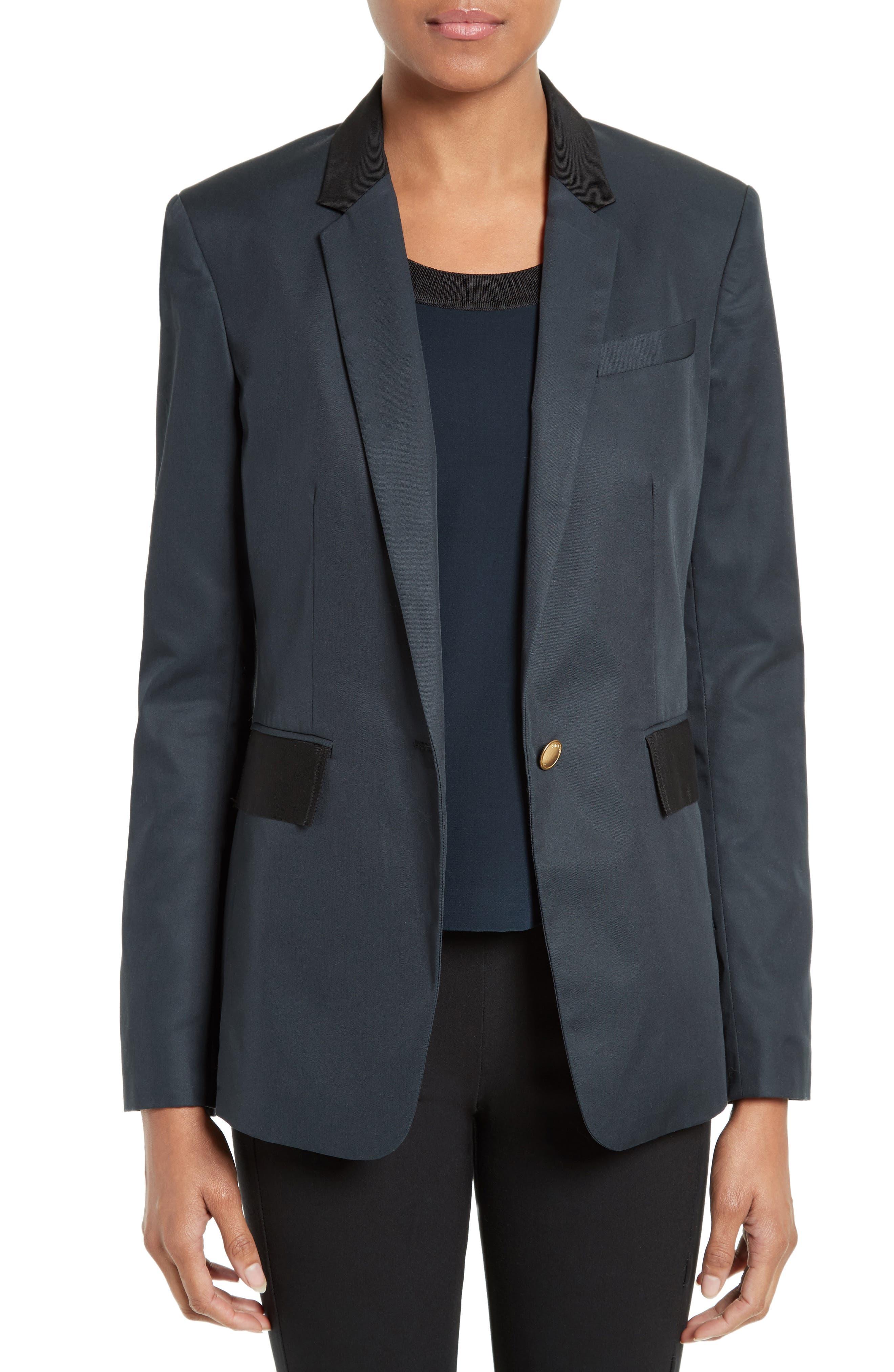 Main Image - rag & bone Windsor Blazer