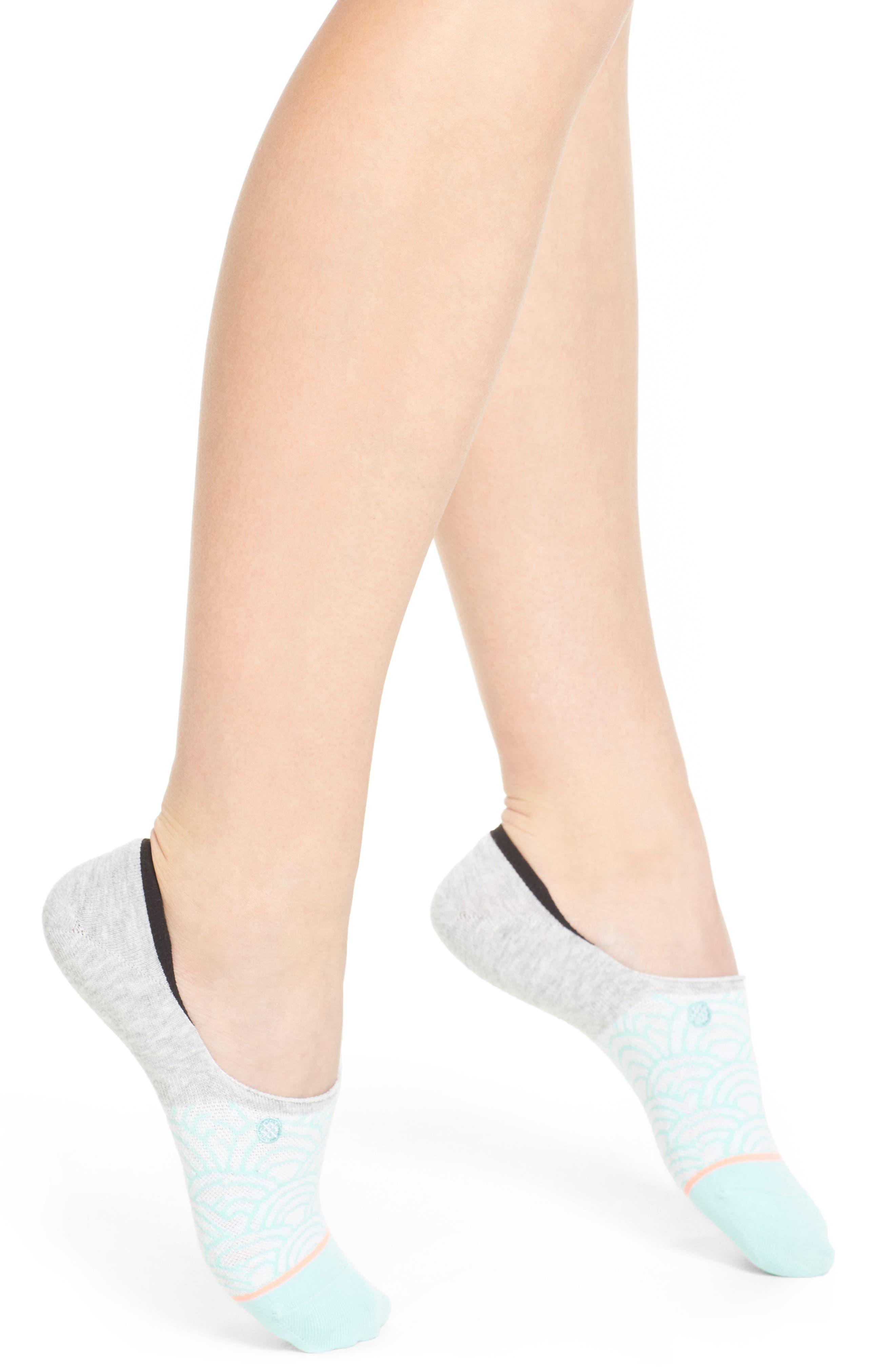 Stance Mochi Super Invisible No-Show Socks