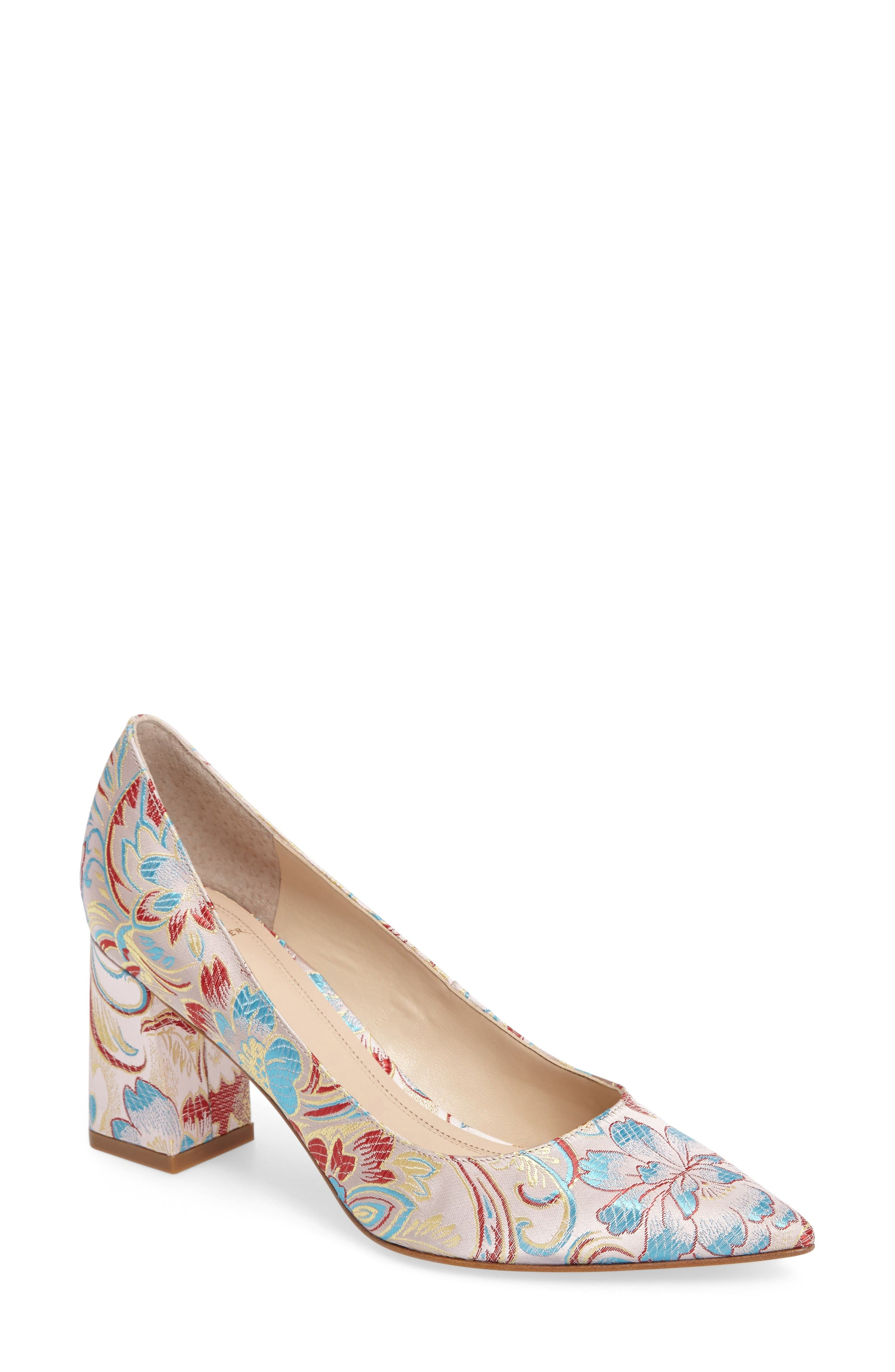 Marc Fisher LTD 'Zala' Pump (Women)