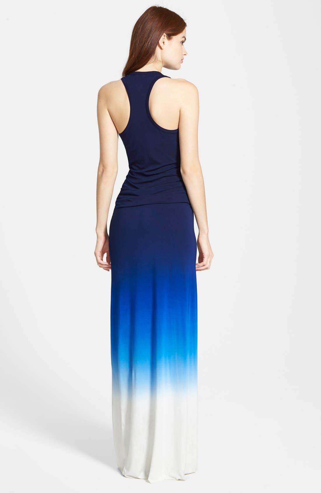 Alternate Image 2  - Young, Fabulous & Broke 'Hamptons' Maxi Dress