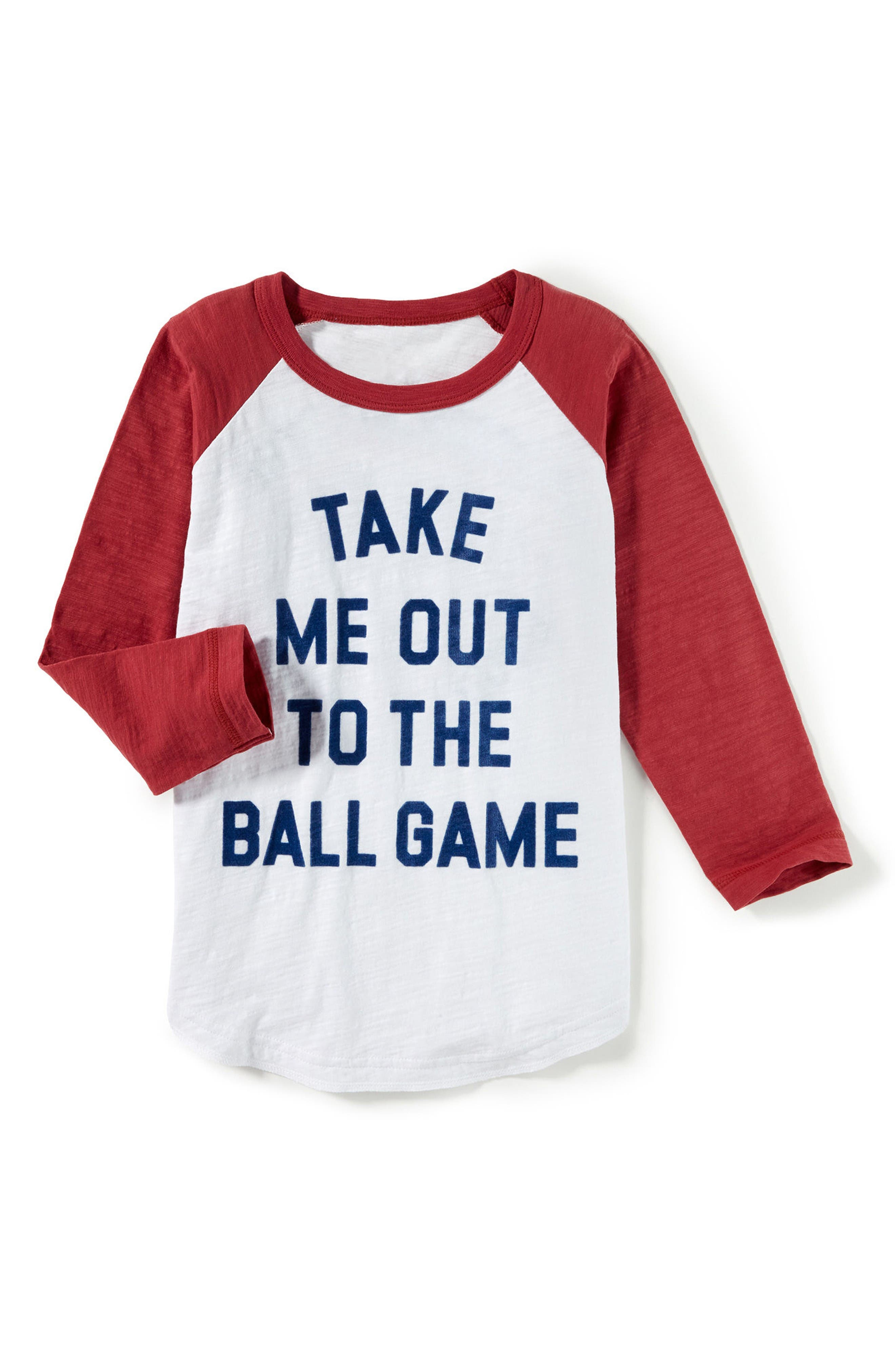 PEEK Ball Game T-Shirt