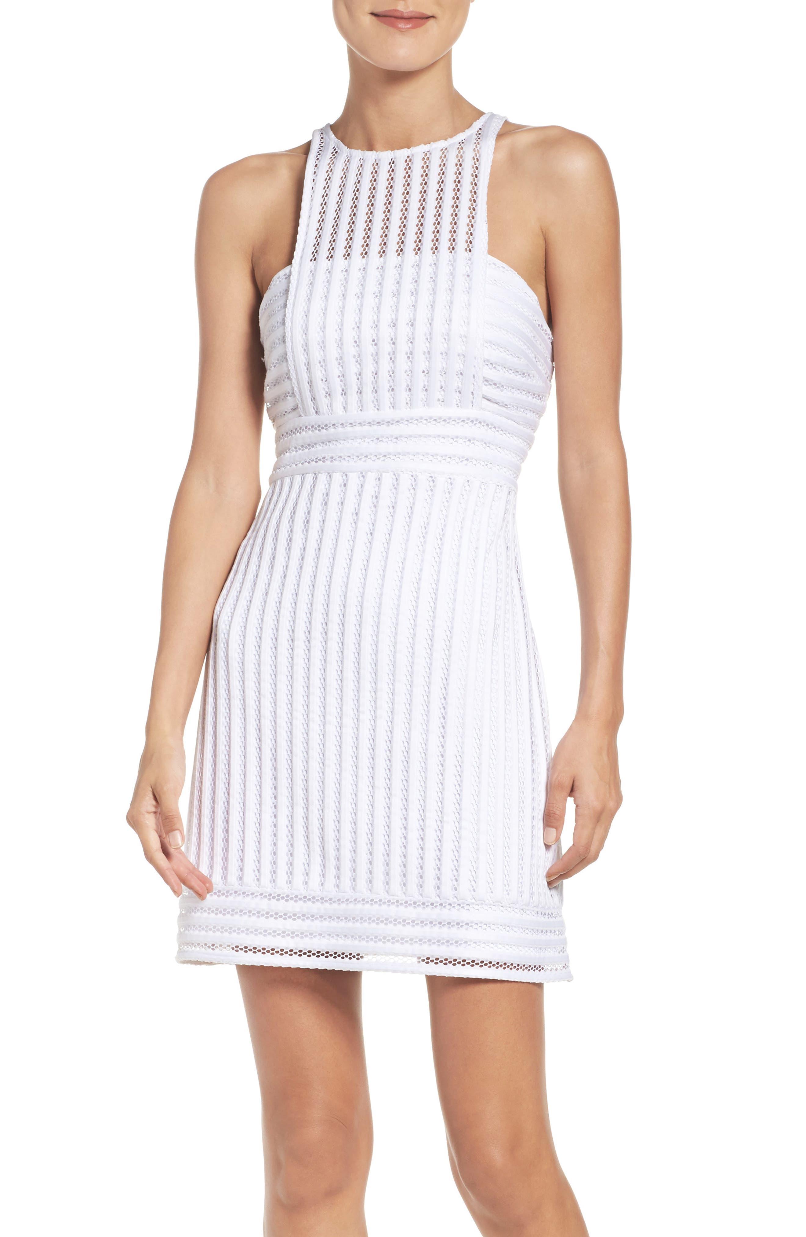 Lilly Pulitzer® Rae Sheath Dress