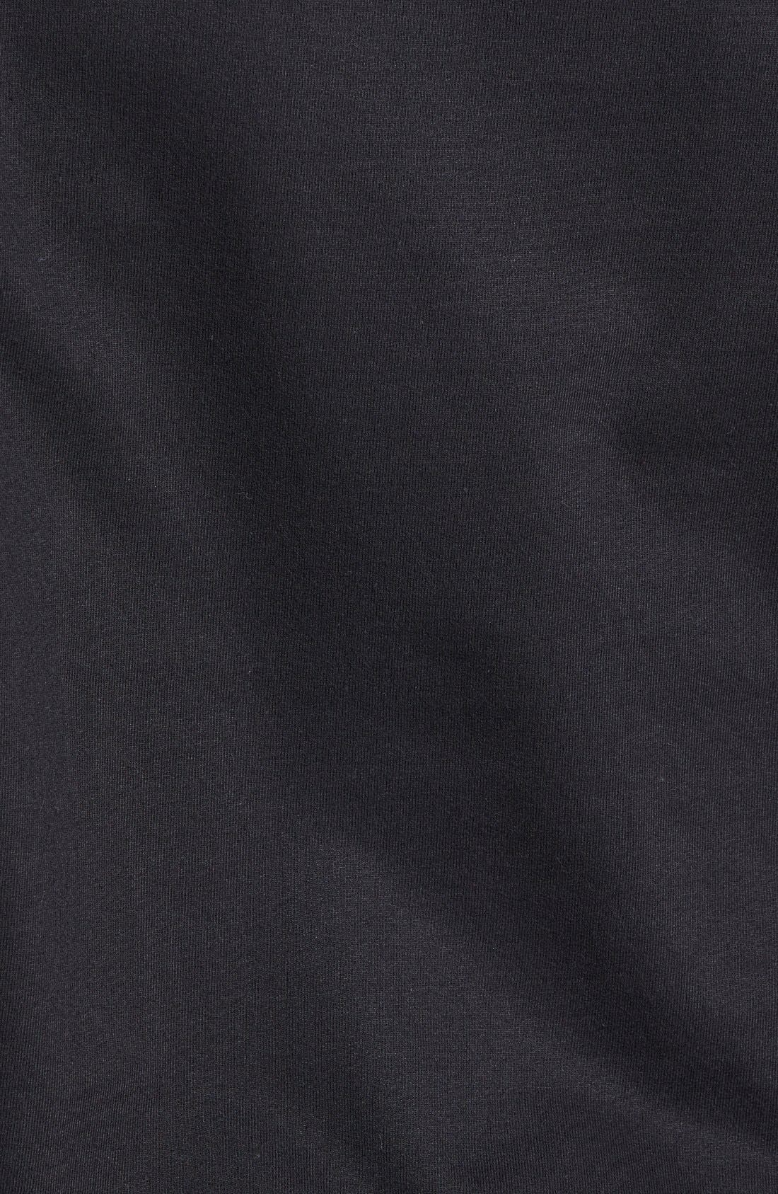 Alternate Image 3  - ELEVENPARIS 'Life Is a Joke' Pullover Sweatshirt