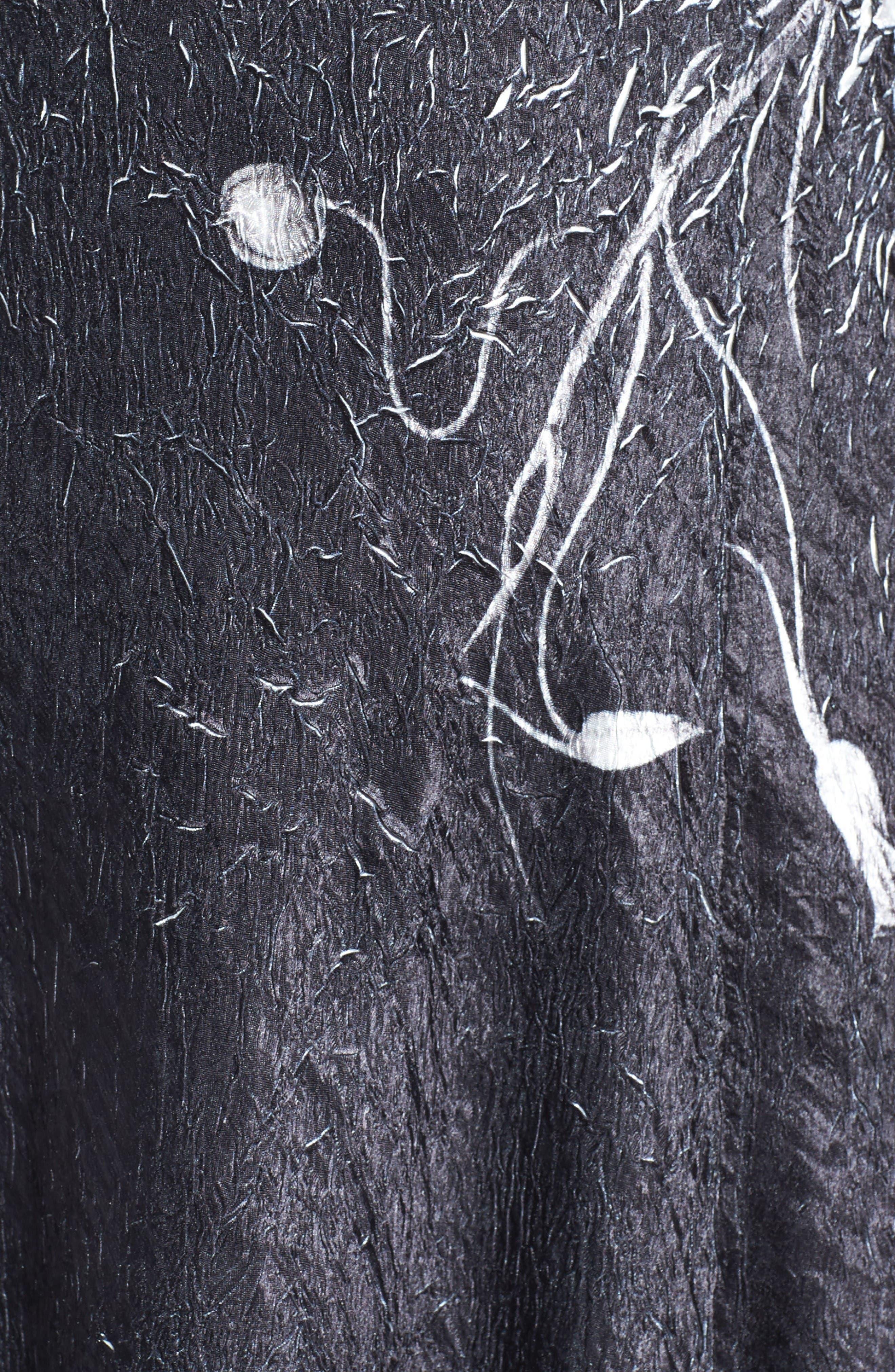 Alternate Image 5  - Komarov Maxi Dress