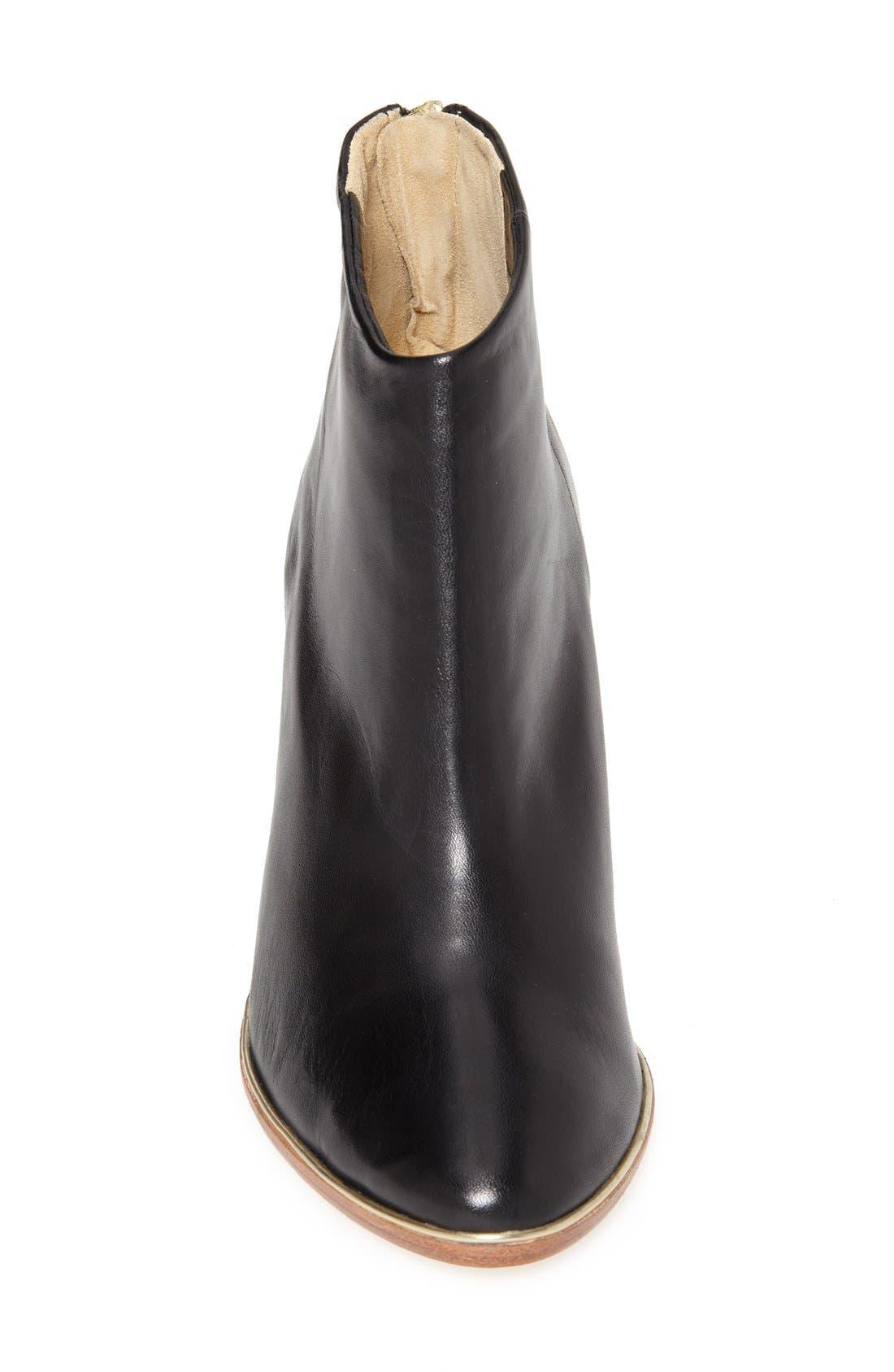 Alternate Image 3  - Ted Baker London 'Lorca' Leather Bootie (Women)