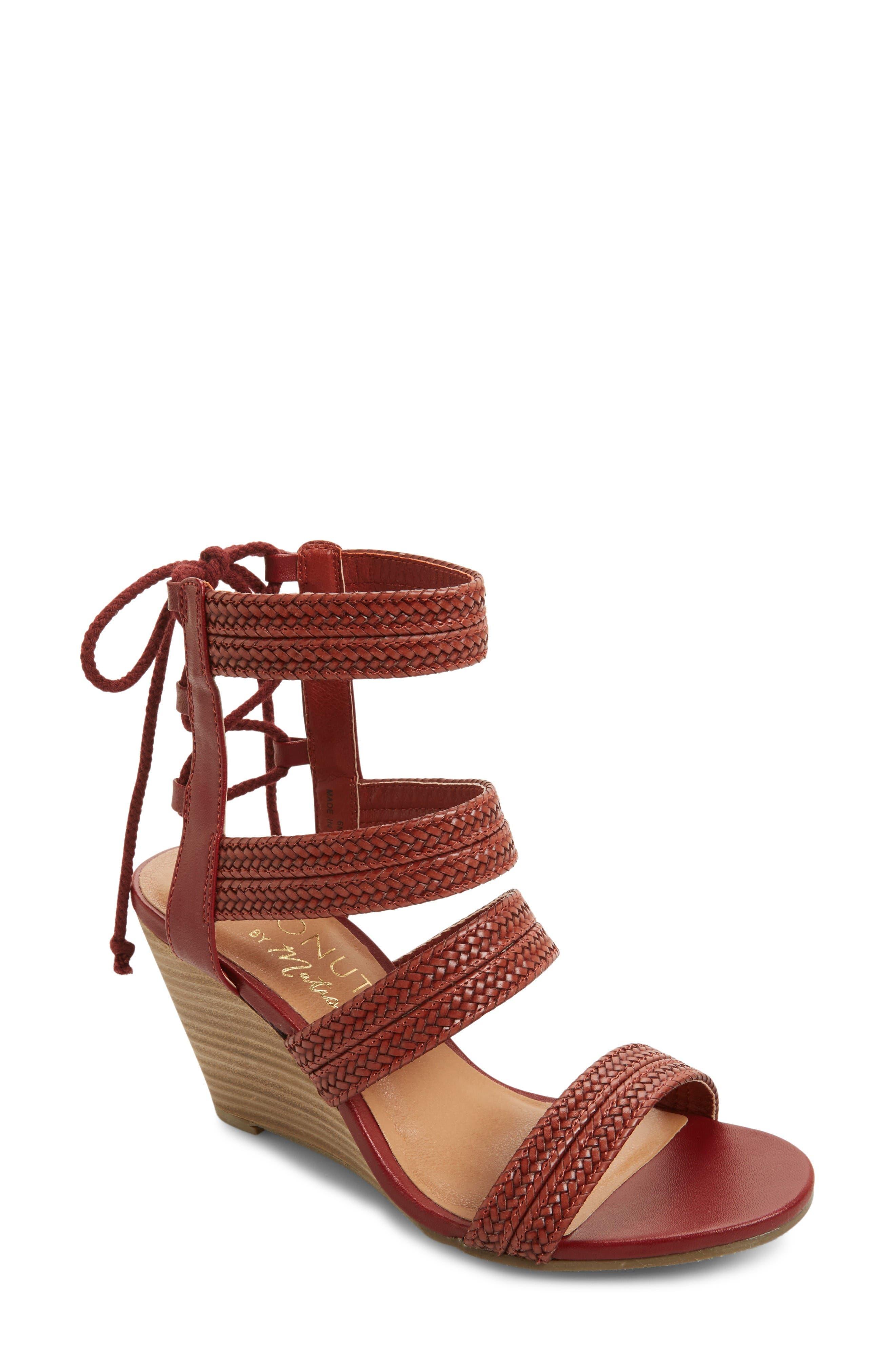 Matisse Whimsy Wedge Sandal (Women)
