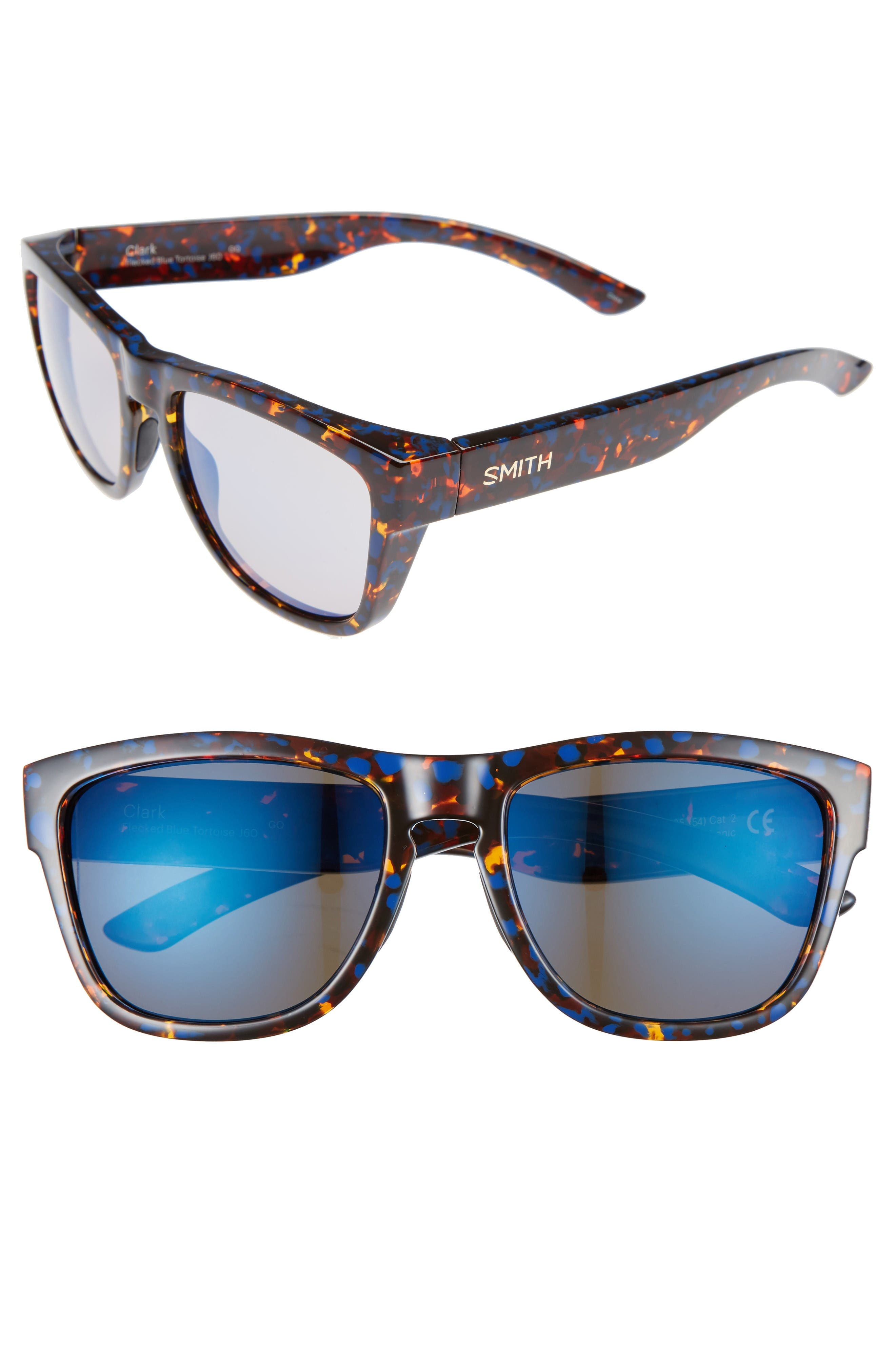 Smith Clark 54mm Sunglasses