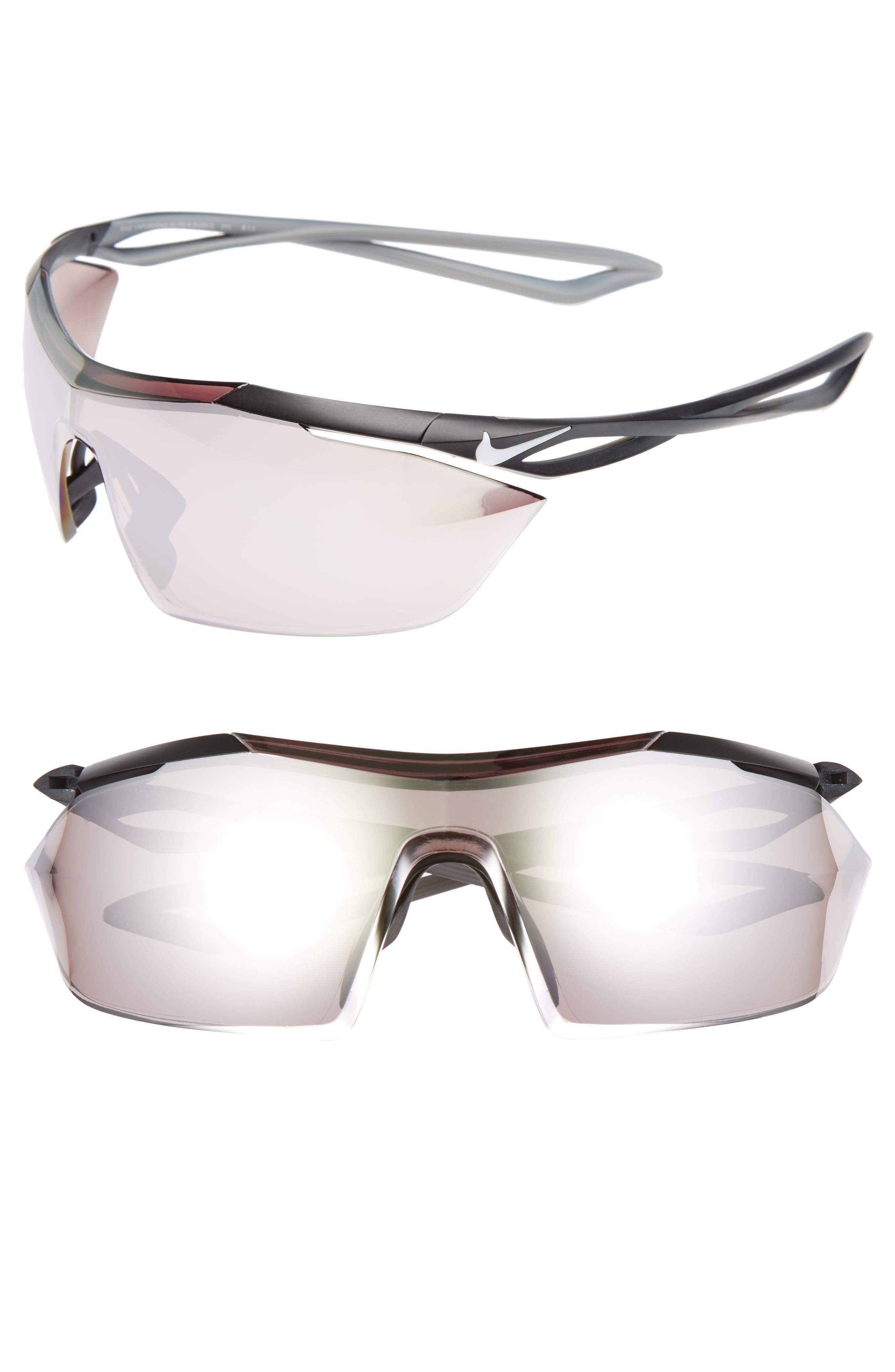 Nike Vaporwing Elite 90mm Running Sunglasses