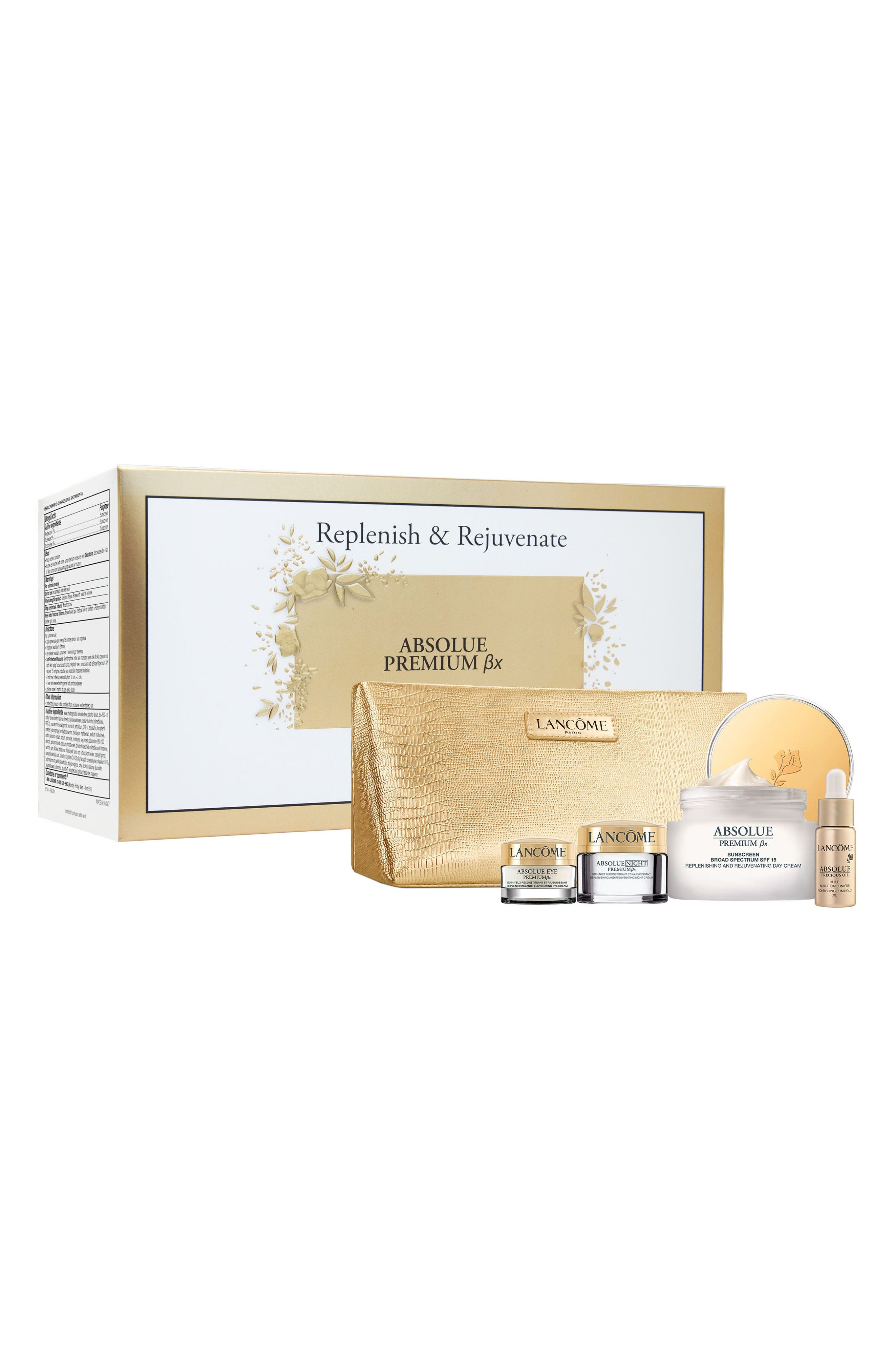 Lancôme Absolue Bx Regimen ($267 Value)