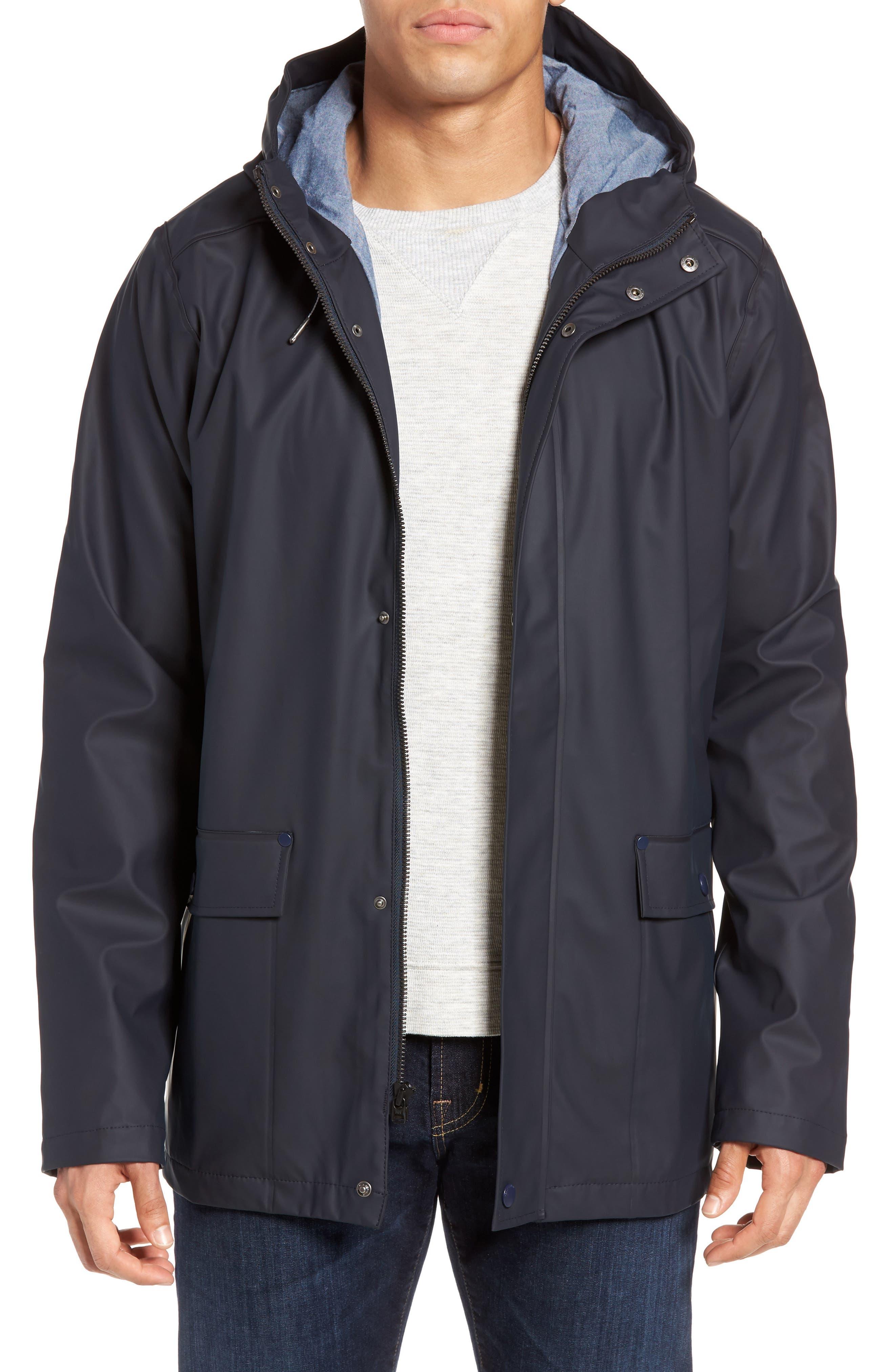 Helly Hansen Lerwick Raincoat
