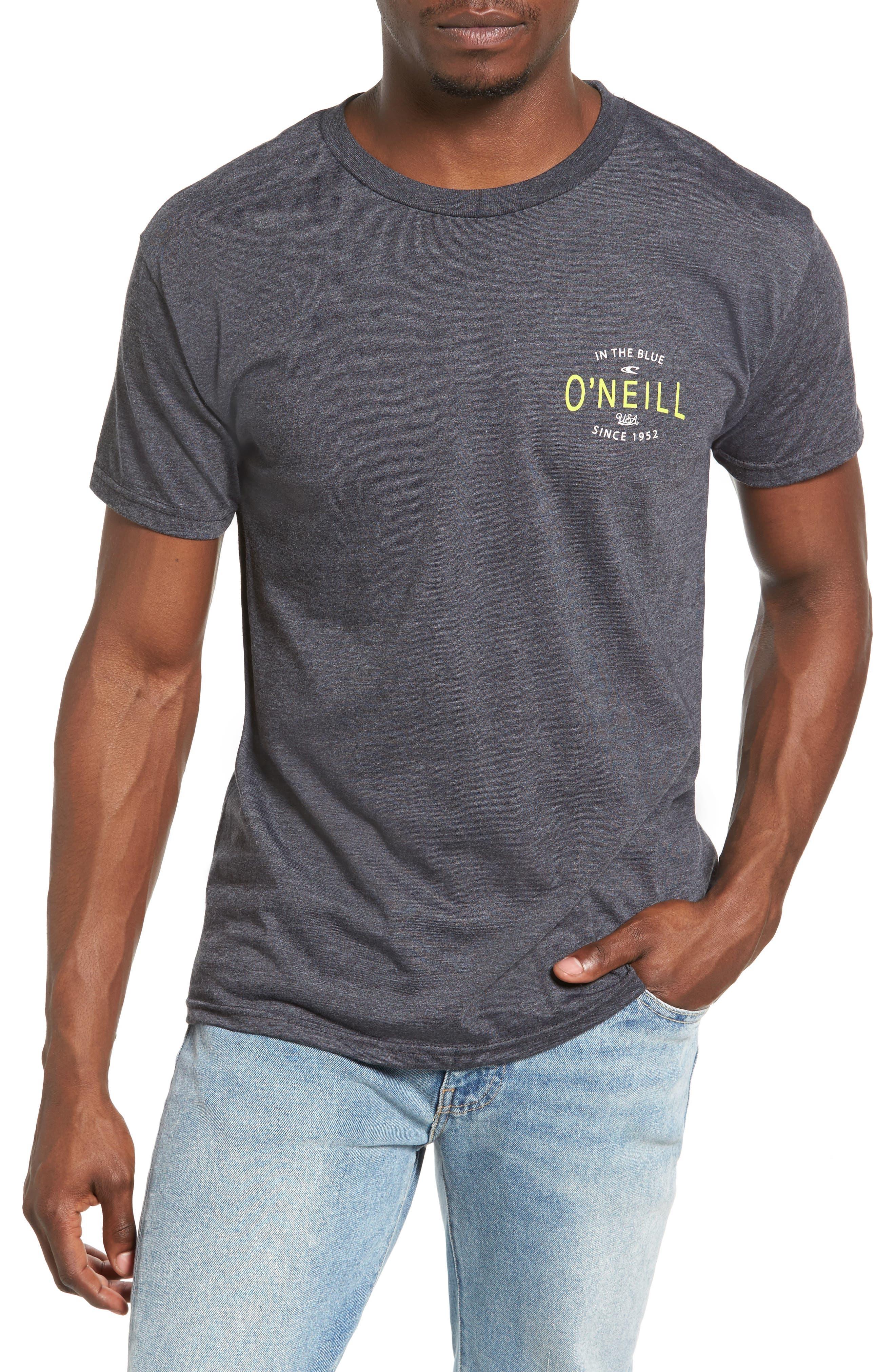 O'Neill Subject Graphic T-Shirt