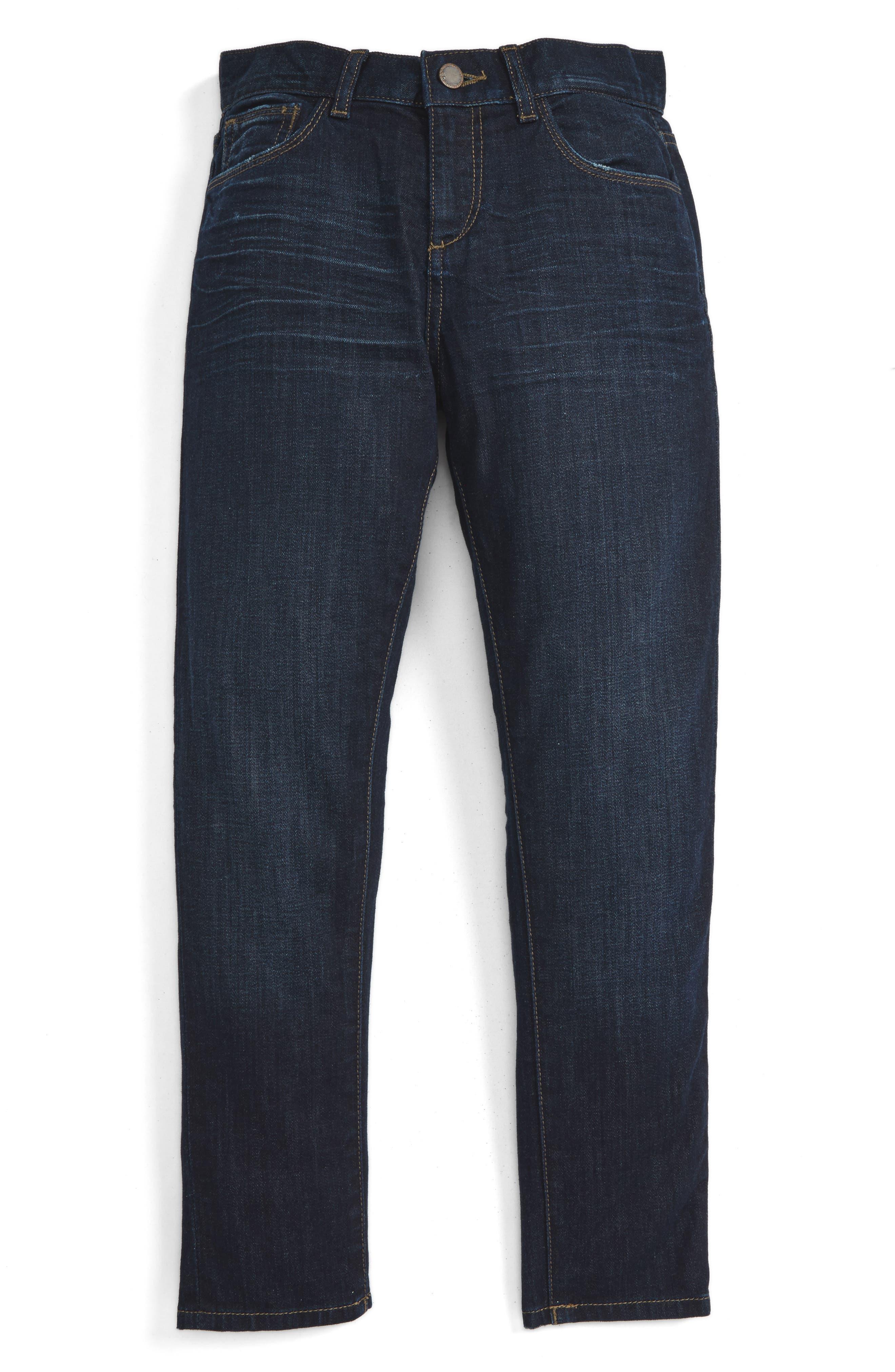 DL1961 Harry Slouchy Skinny Jeans