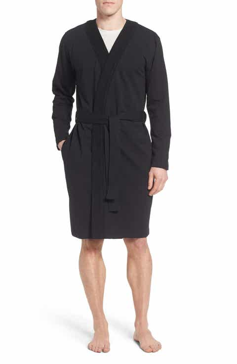 UGG® Samuel French Terry Robe