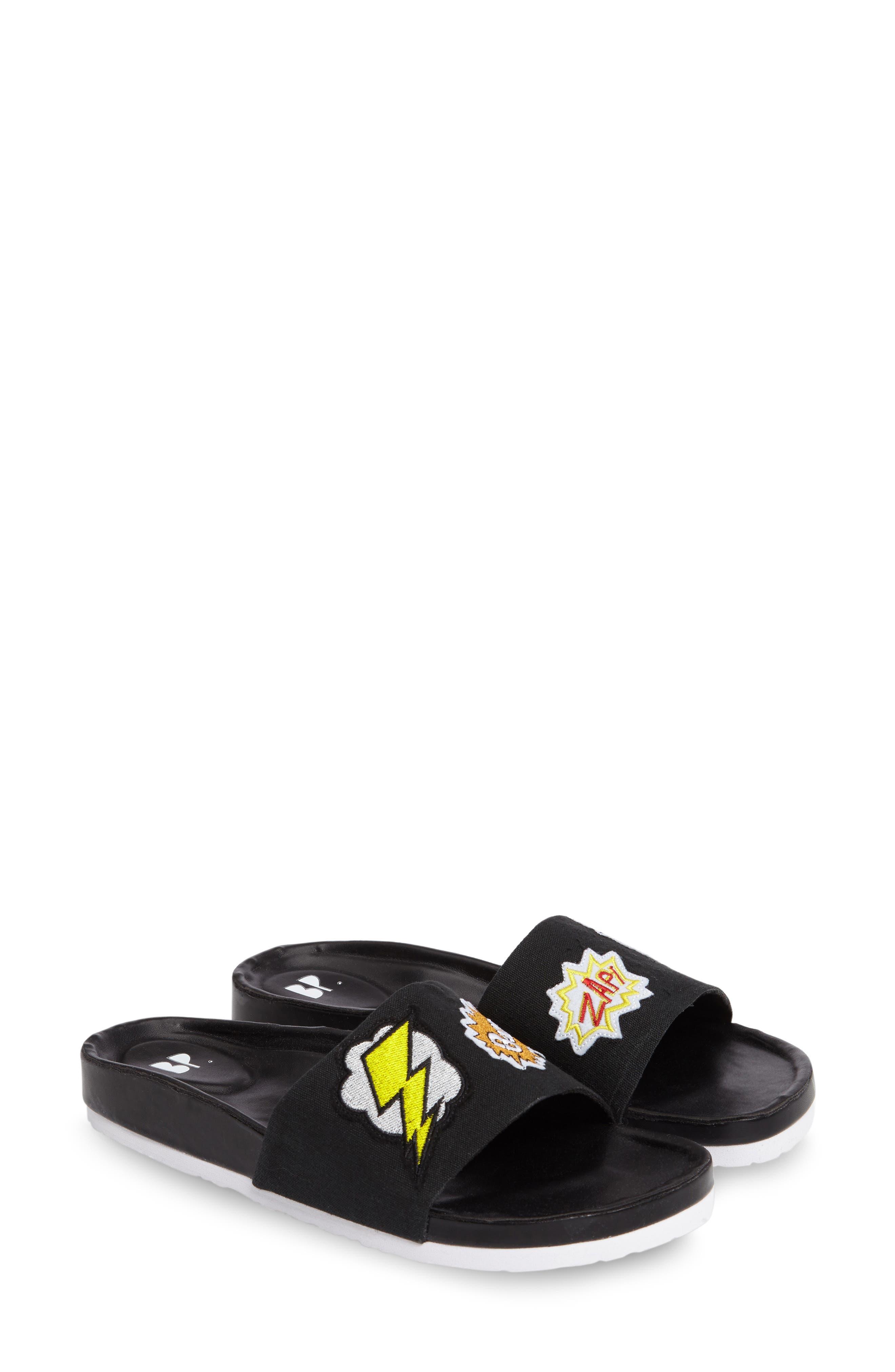 Alternate Image 2  - BP. Slide Sandal (Women)