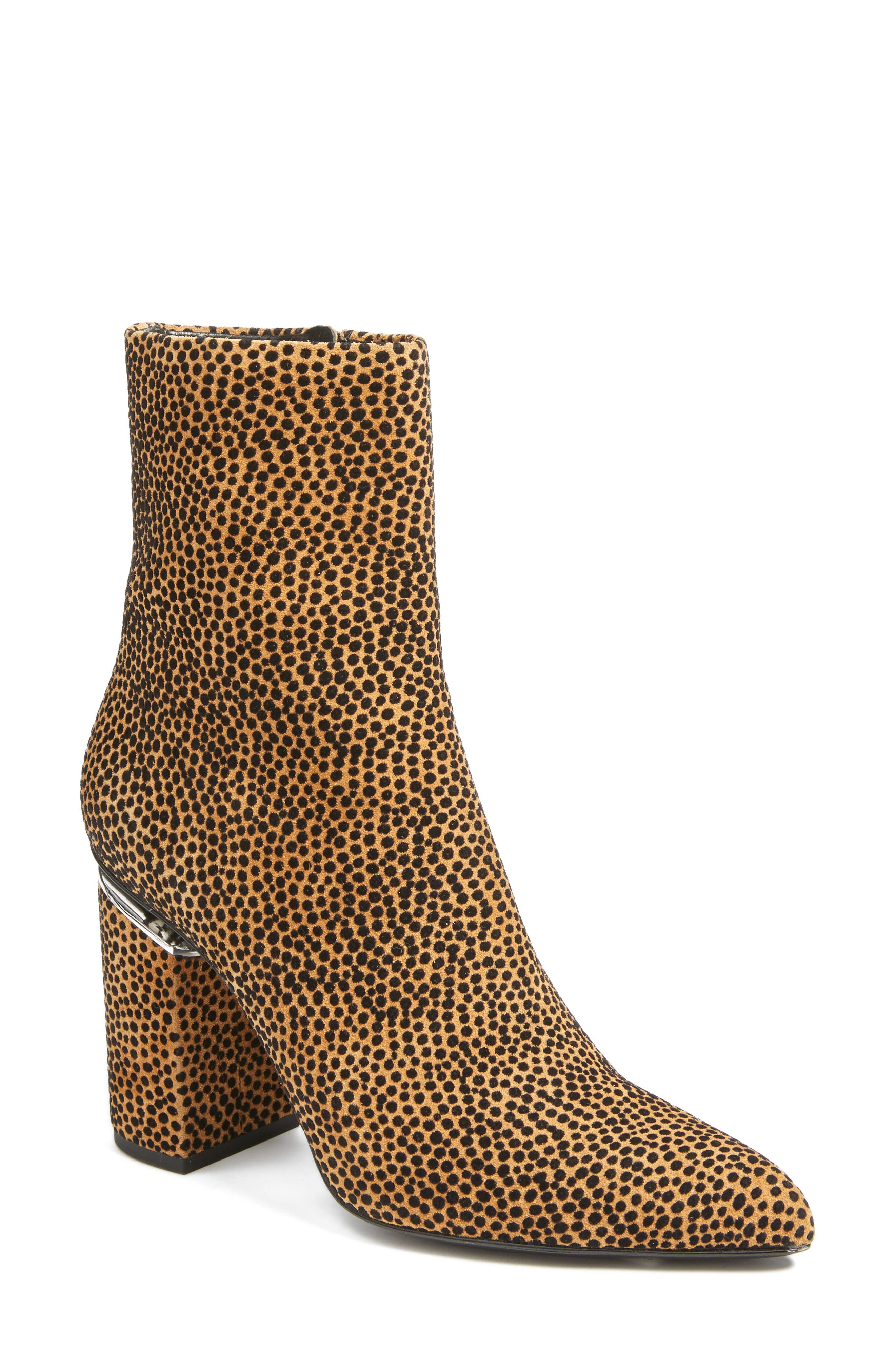 Alexander Wang Kirby Boot (Women)