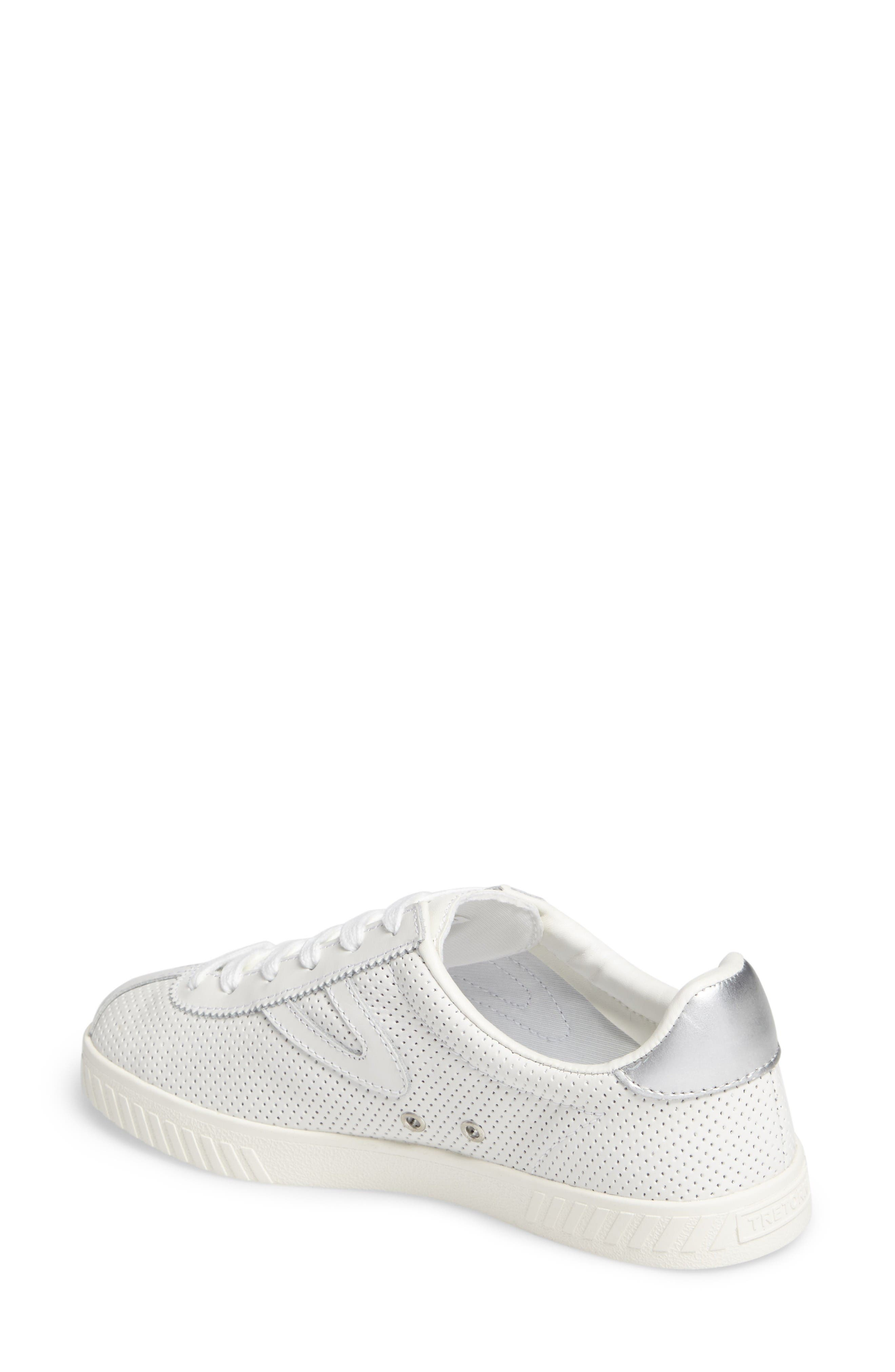 Alternate Image 2  - Tretorn Camden 2 Sneaker (Women)