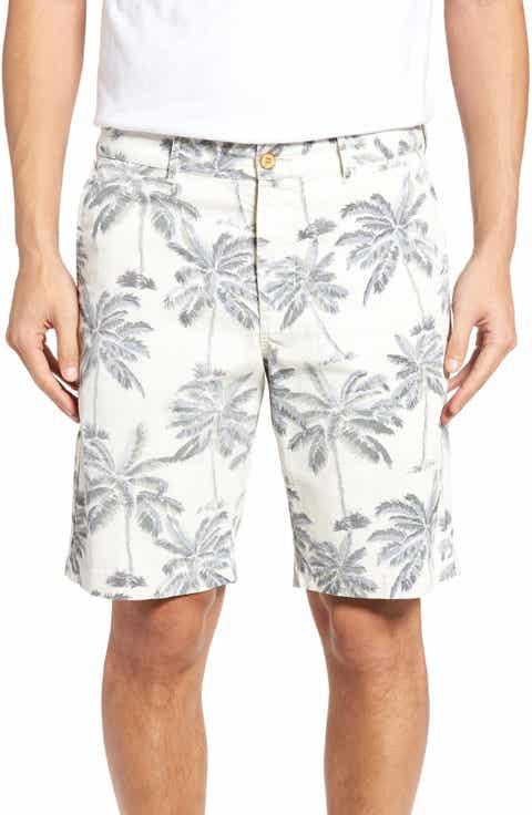 Tommy Bahama Palm Tropic Shorts (Big   Tall)