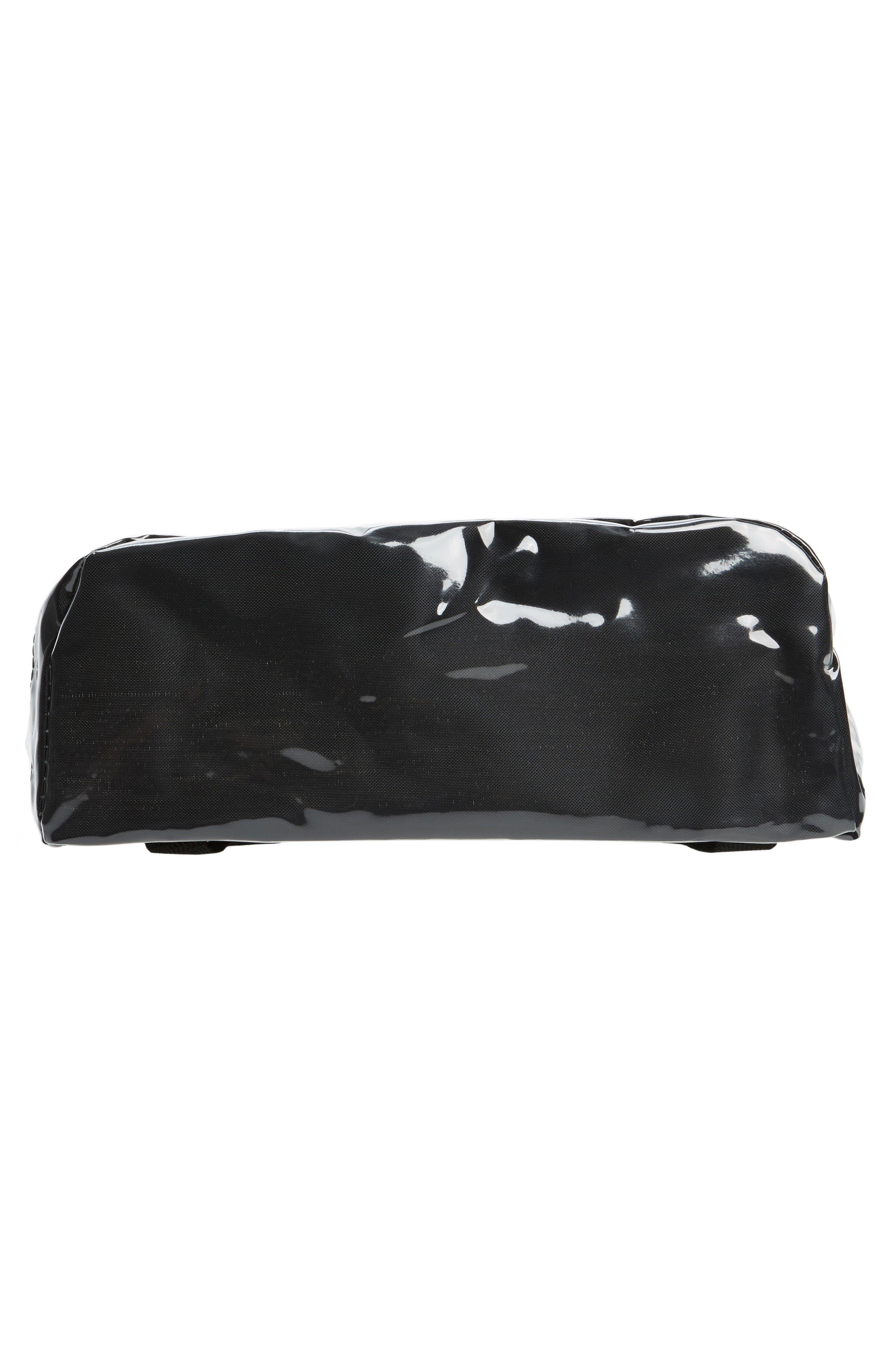 Alternate Image 5  - Nordstrom x Nike Translucent Backpack