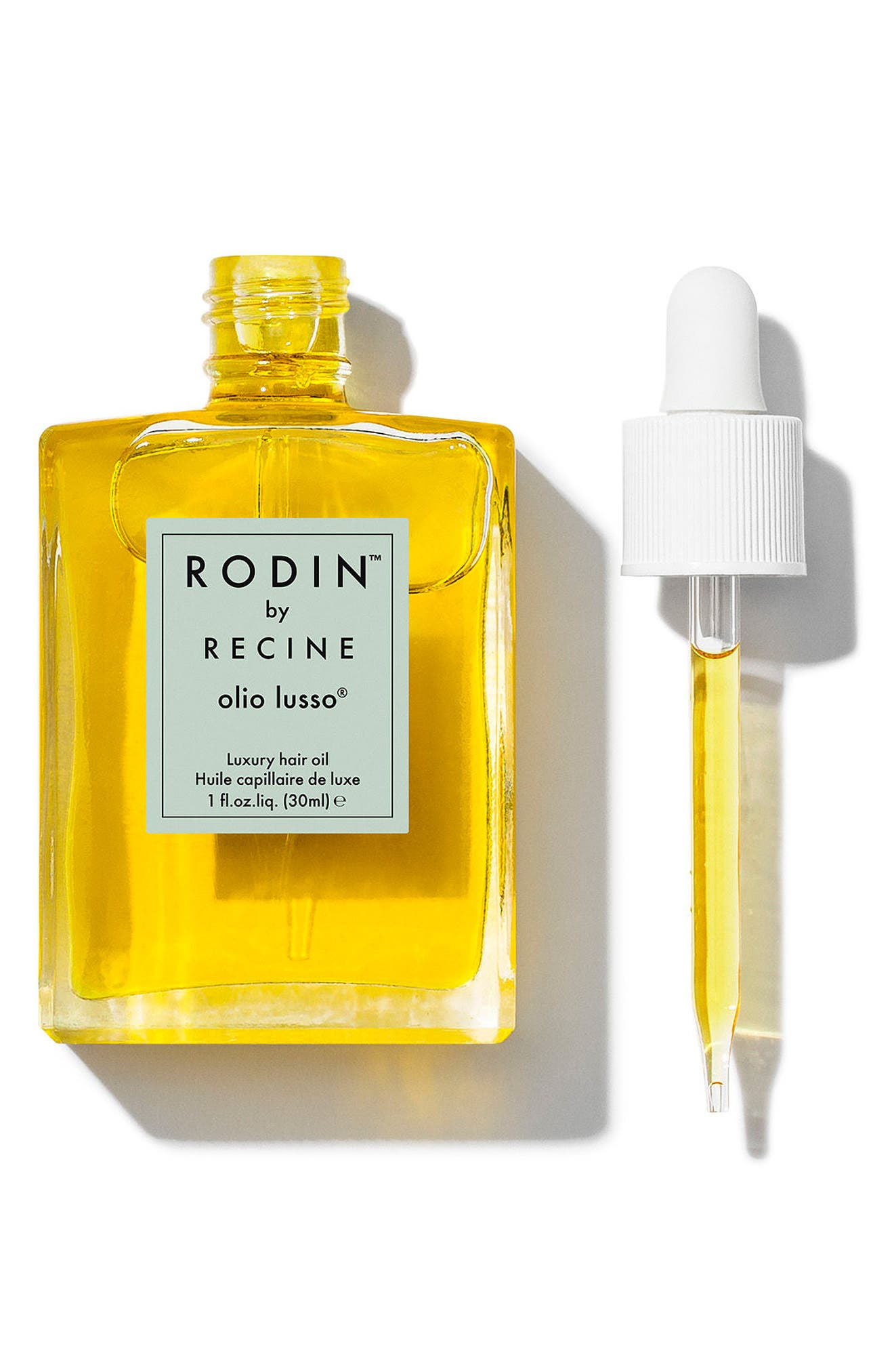 Alternate Image 3  - RODIN olio lusso RODIN by RECINE Hair Oil