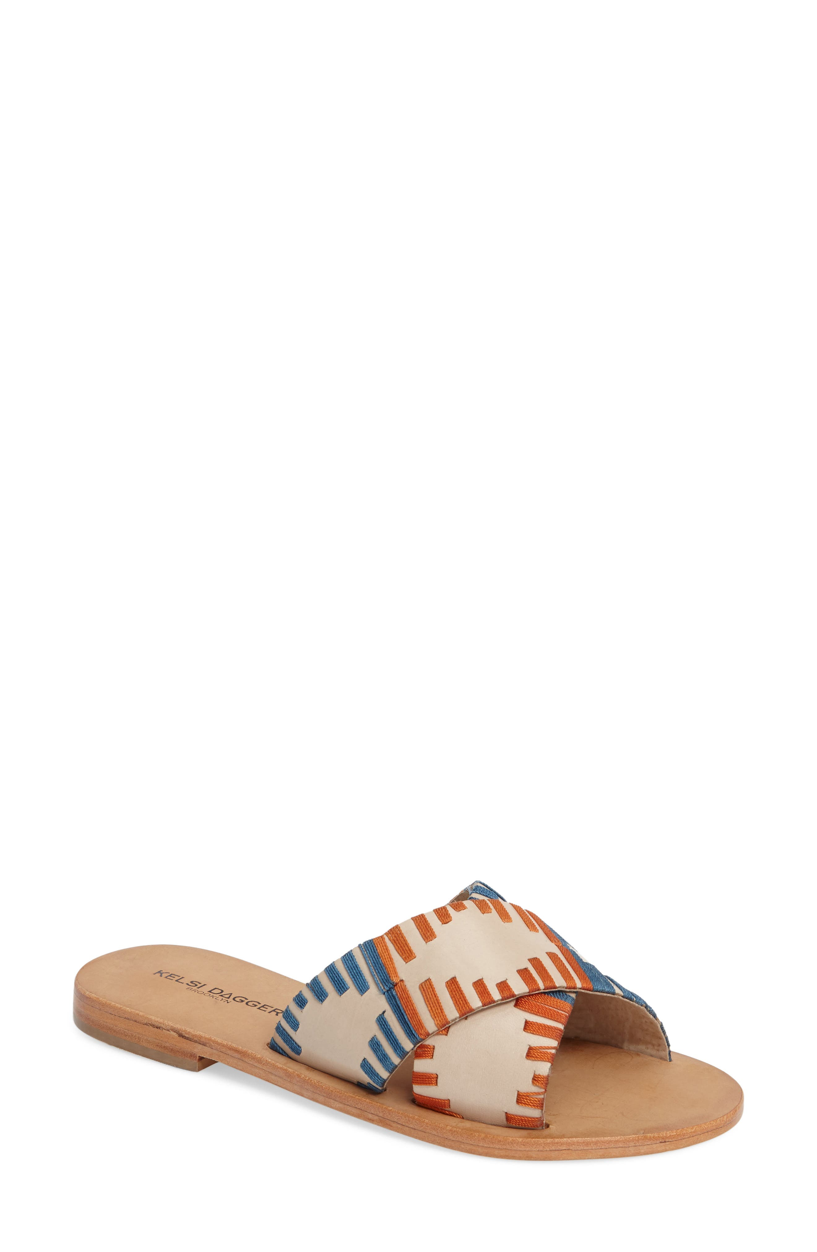Kelsi Dagger Brooklyn Crown Sandal (Women)