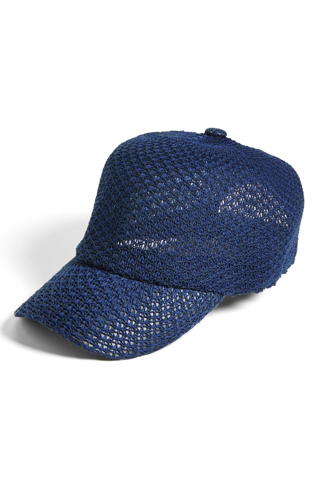 Alternate Image 1 Selected - Collection XIIX 'Color Expansion' Baseball Cap