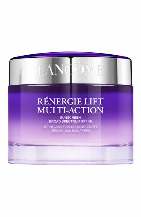 랑콤 레네르지 크림 Lancome Renergie Lift Multi Action Moisturizer Cream SPF 15 for All Skin Types