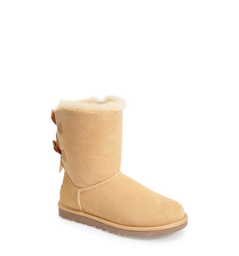 Ugg 174 Bailey Bow Boot Women Nordstrom