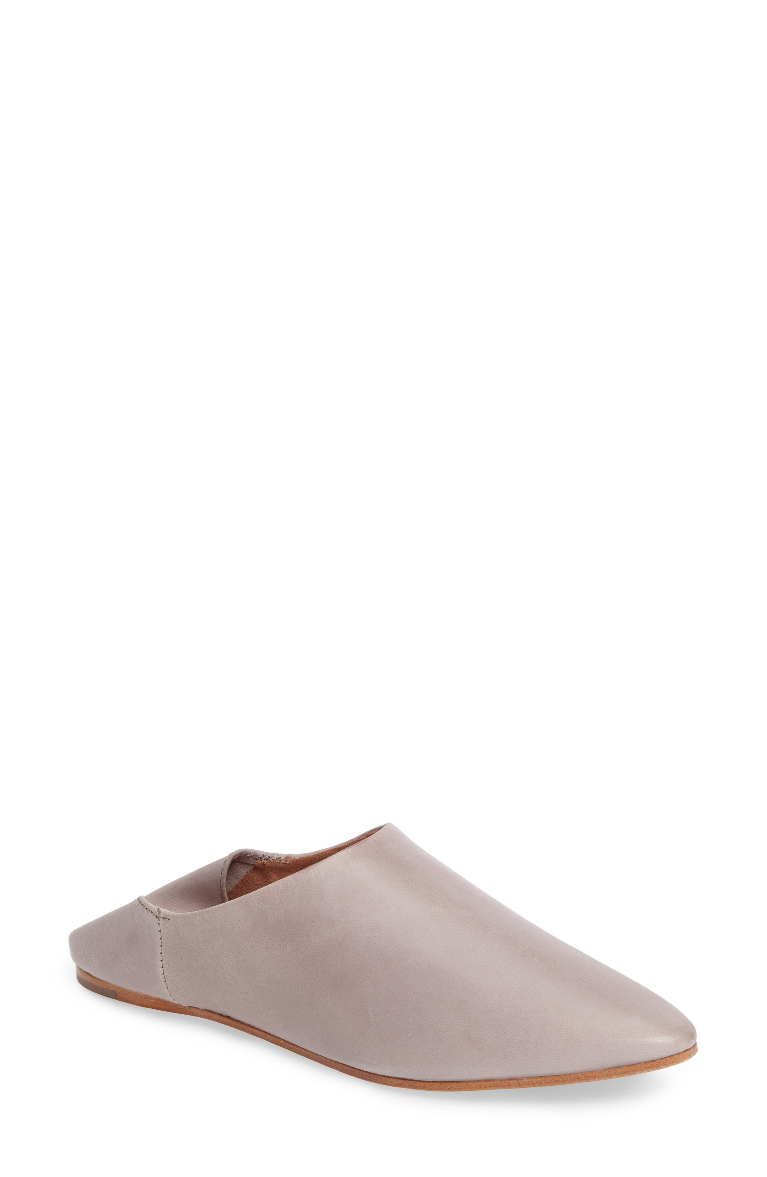 Jeffrey Campbell Vijay Convertible Loafer (Women)