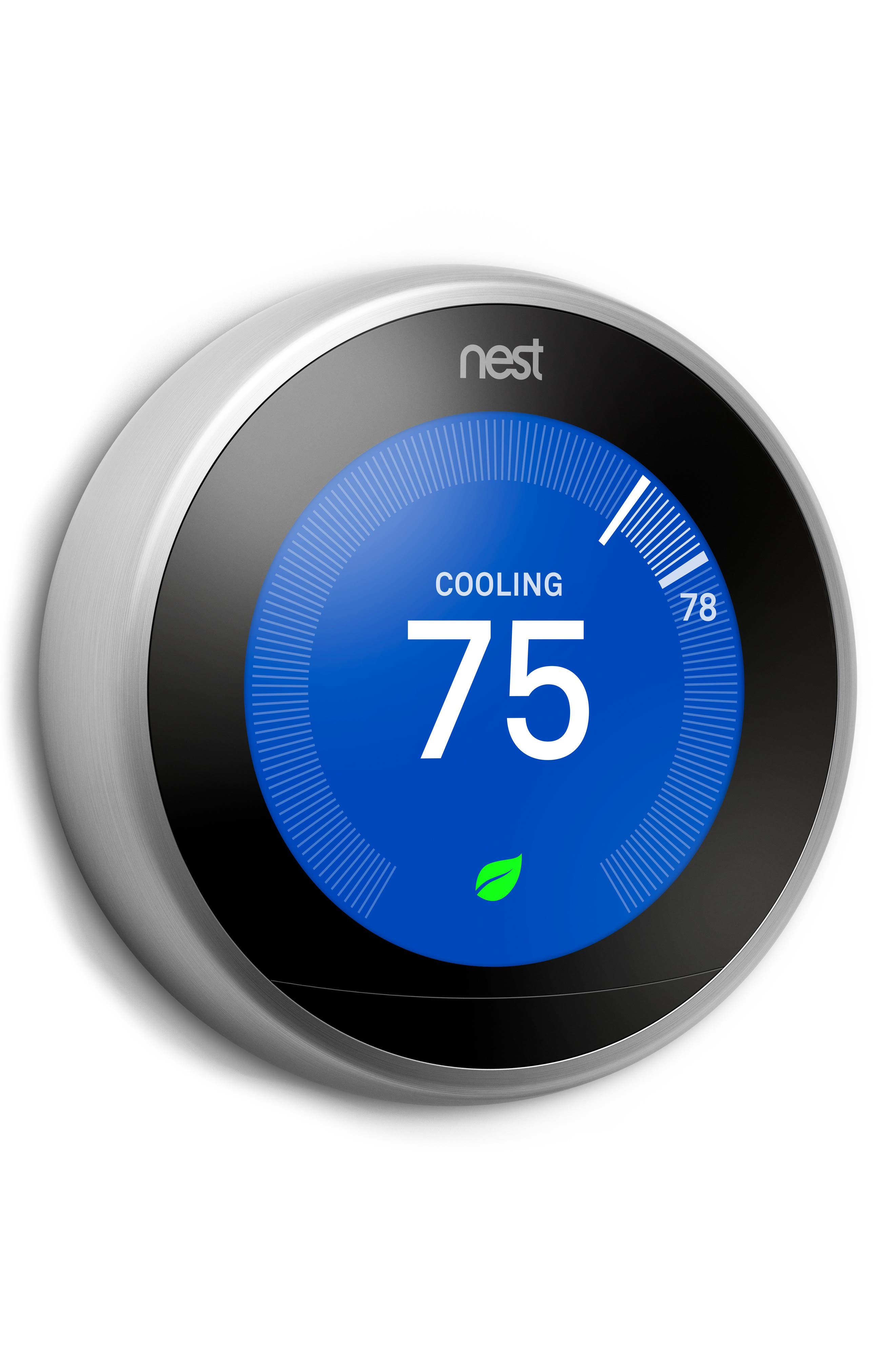 Alternate Image 2  - Nest Learning Thermostat
