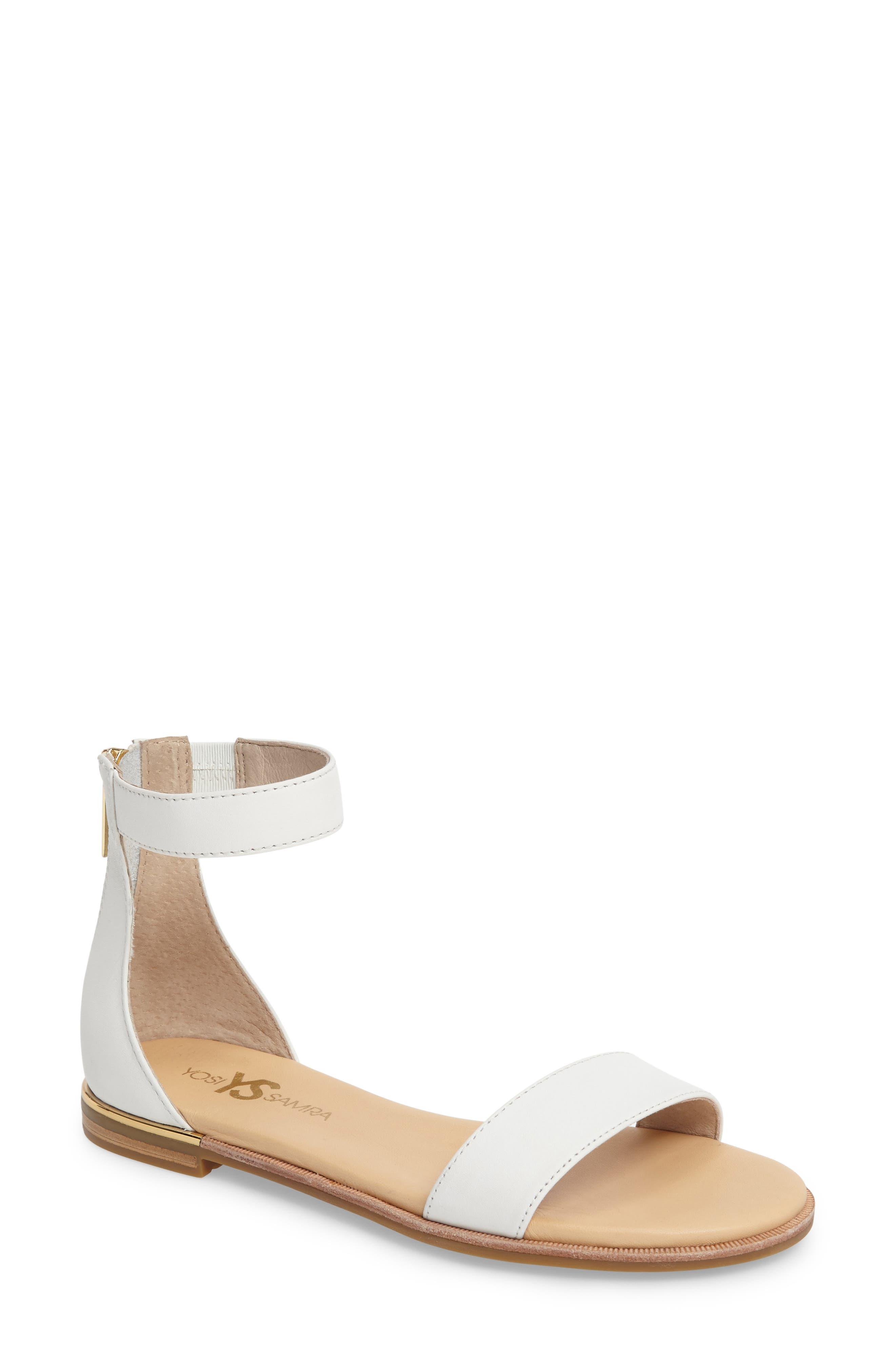Yosi Samra Cambelle 2.0 Sandal (Women)