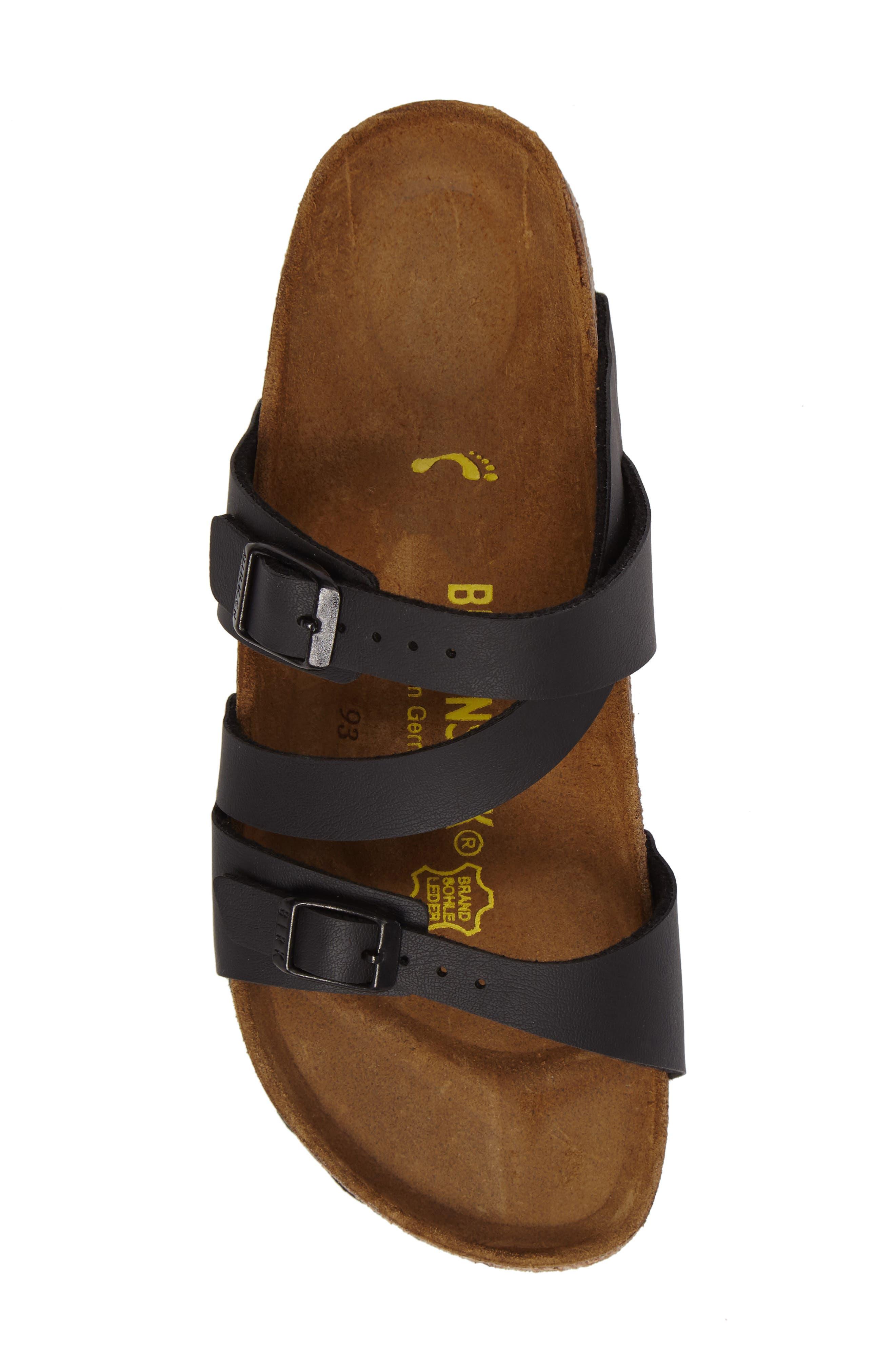 Alternate Image 5  - Birkenstock Salina Slide Sandal (Women)