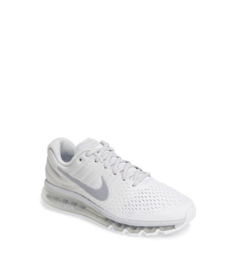 Nike Air Max 2017 Running Shoe Men Nordstrom