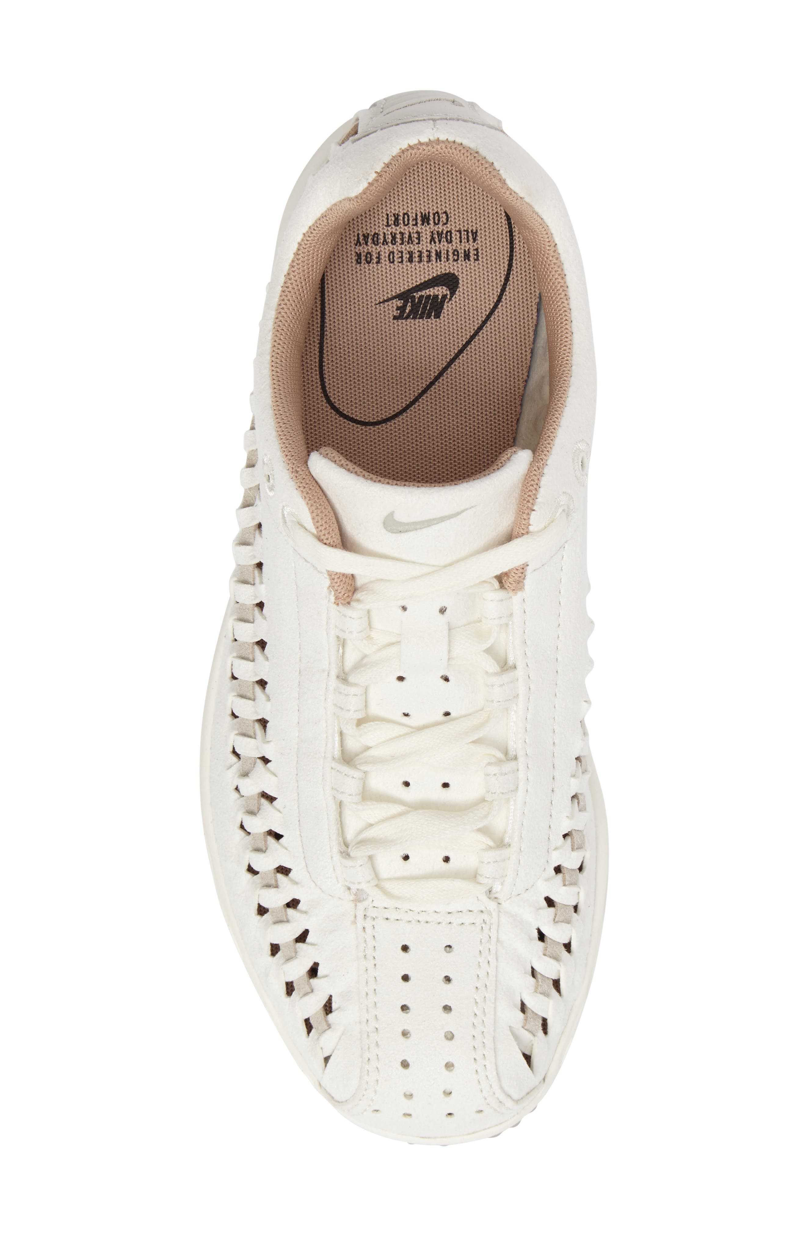 Alternate Image 5  - Nike 'Mayfly Woven' Sneaker (Women)