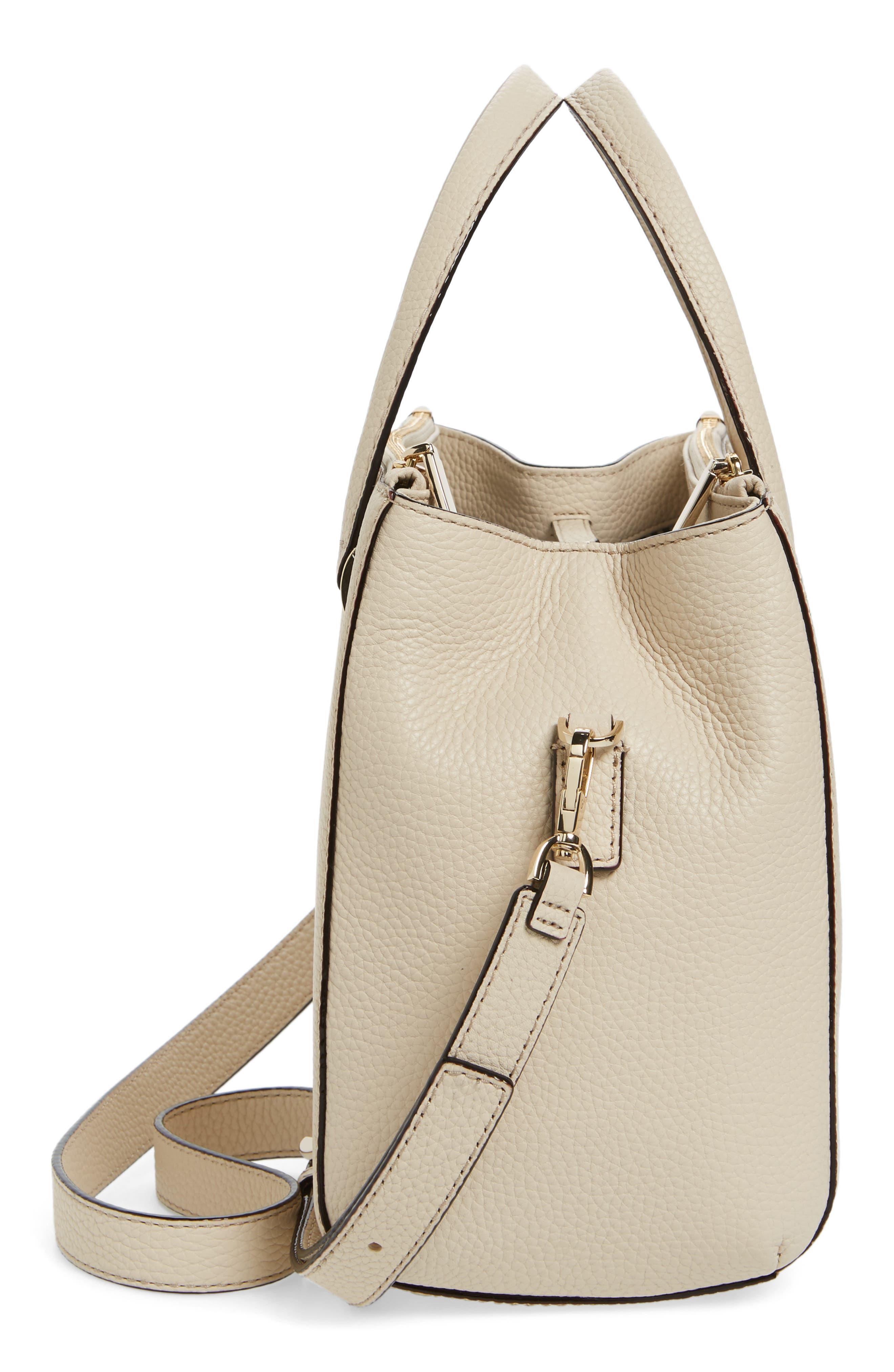 Alternate Image 5  - kate spade new york hopkins street - fallon leather satchel