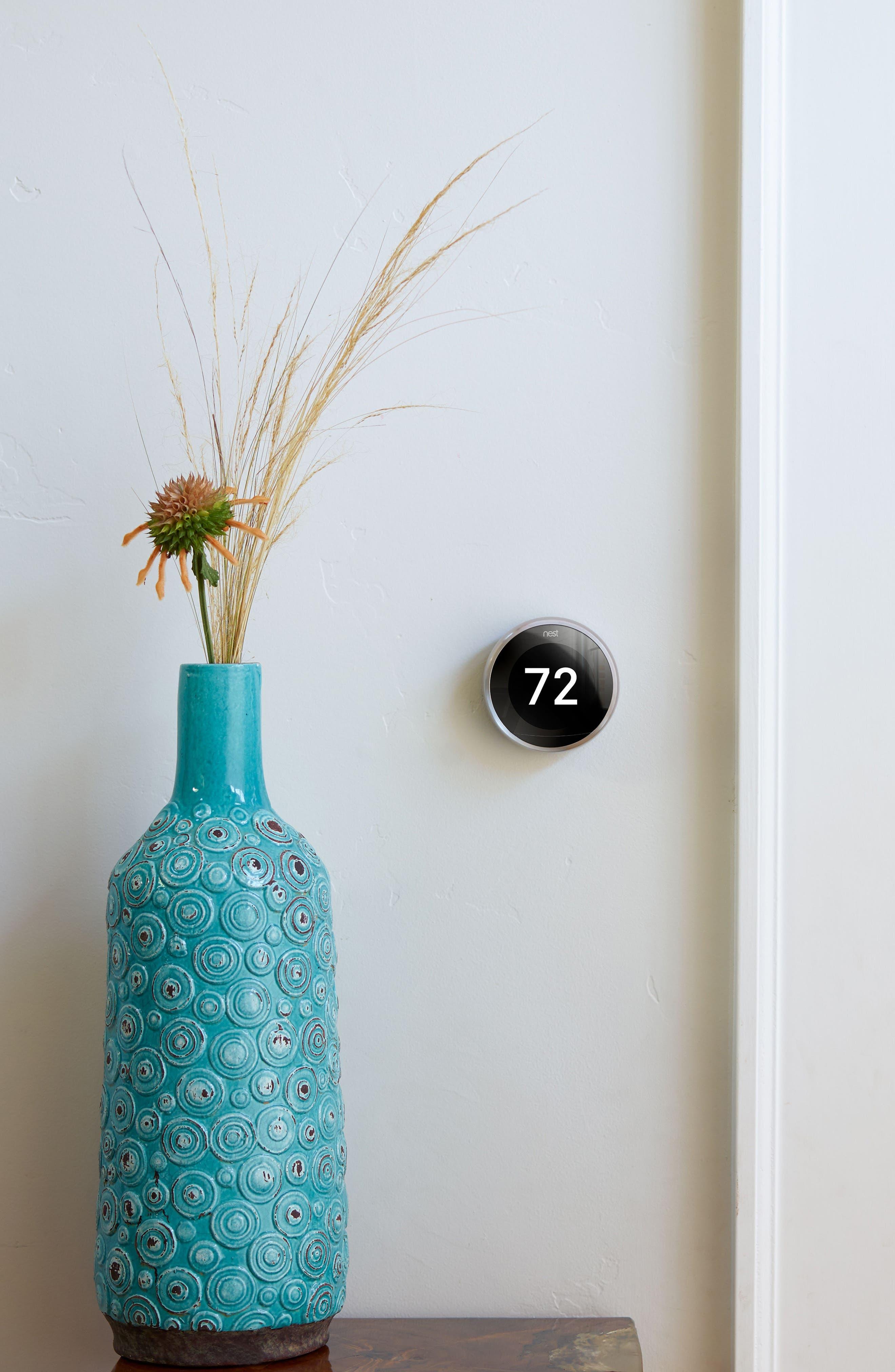 Alternate Image 15  - Nest Learning Thermostat