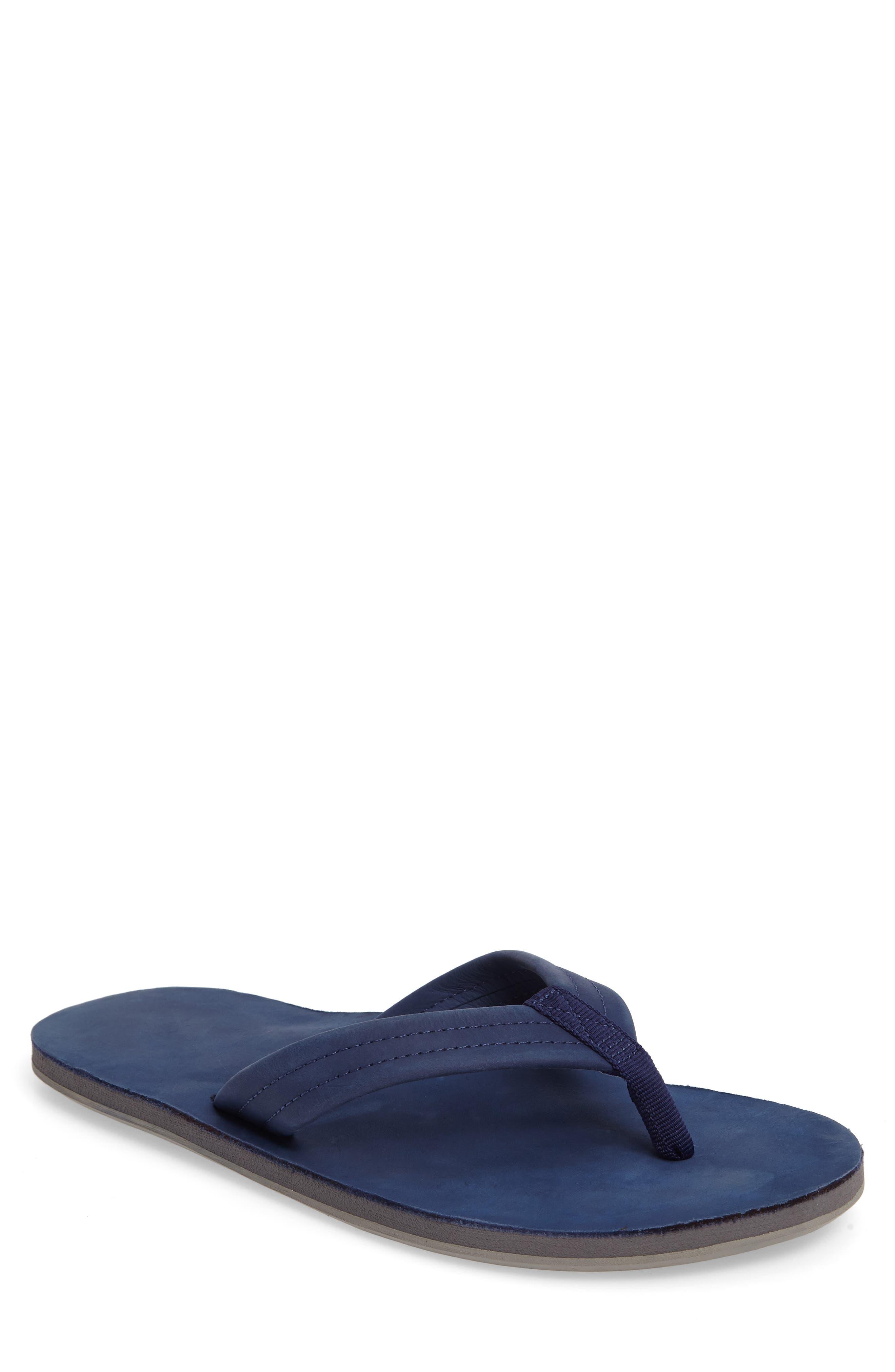 HARI MARI 'Fields' Flip Flop