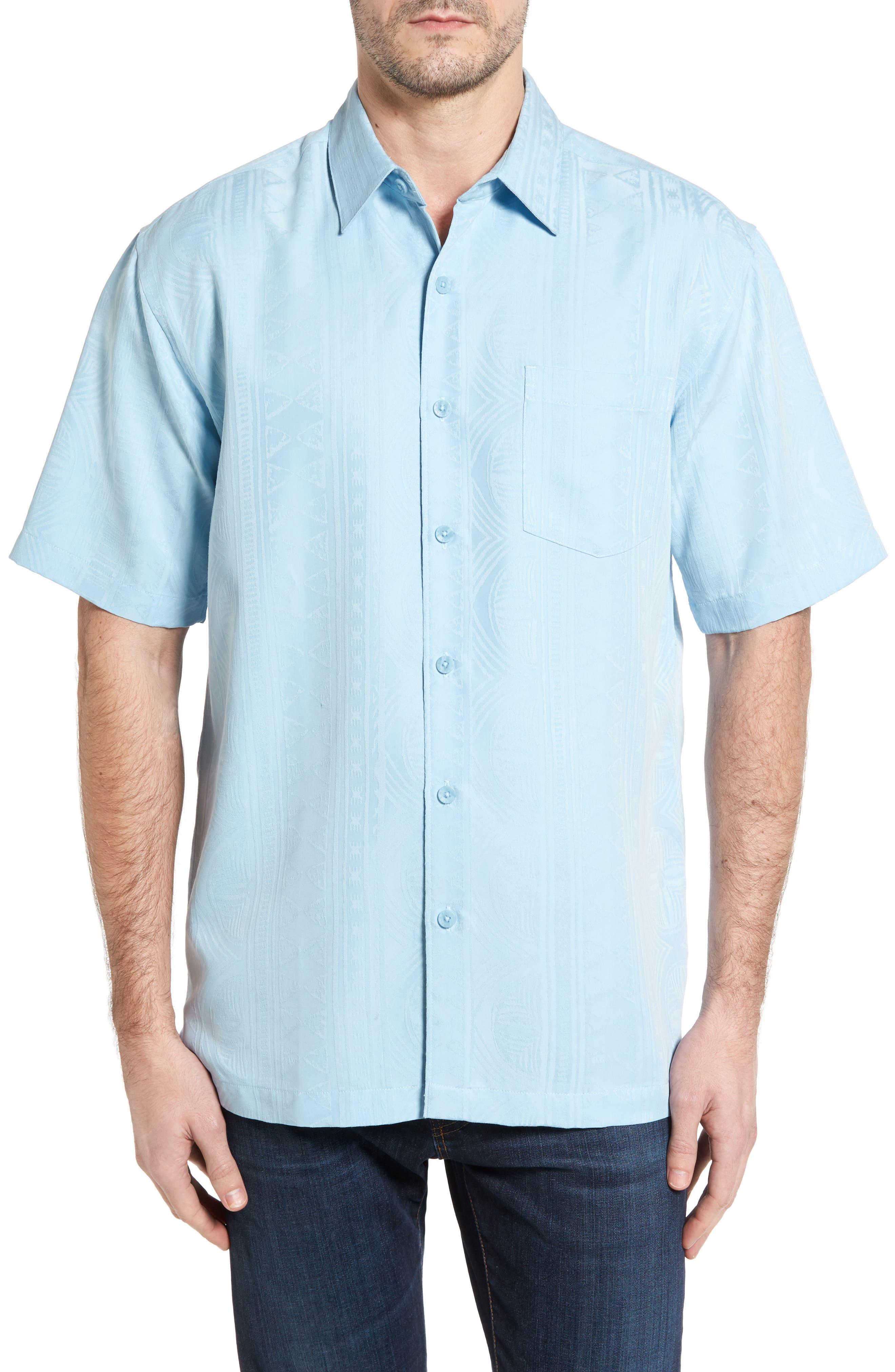 Kahala Mauna Kea Sport Shirt