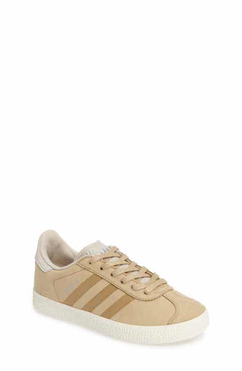 adidas Gazelle Fashion Sneaker (Toddler, Little Kid   Big Kid)